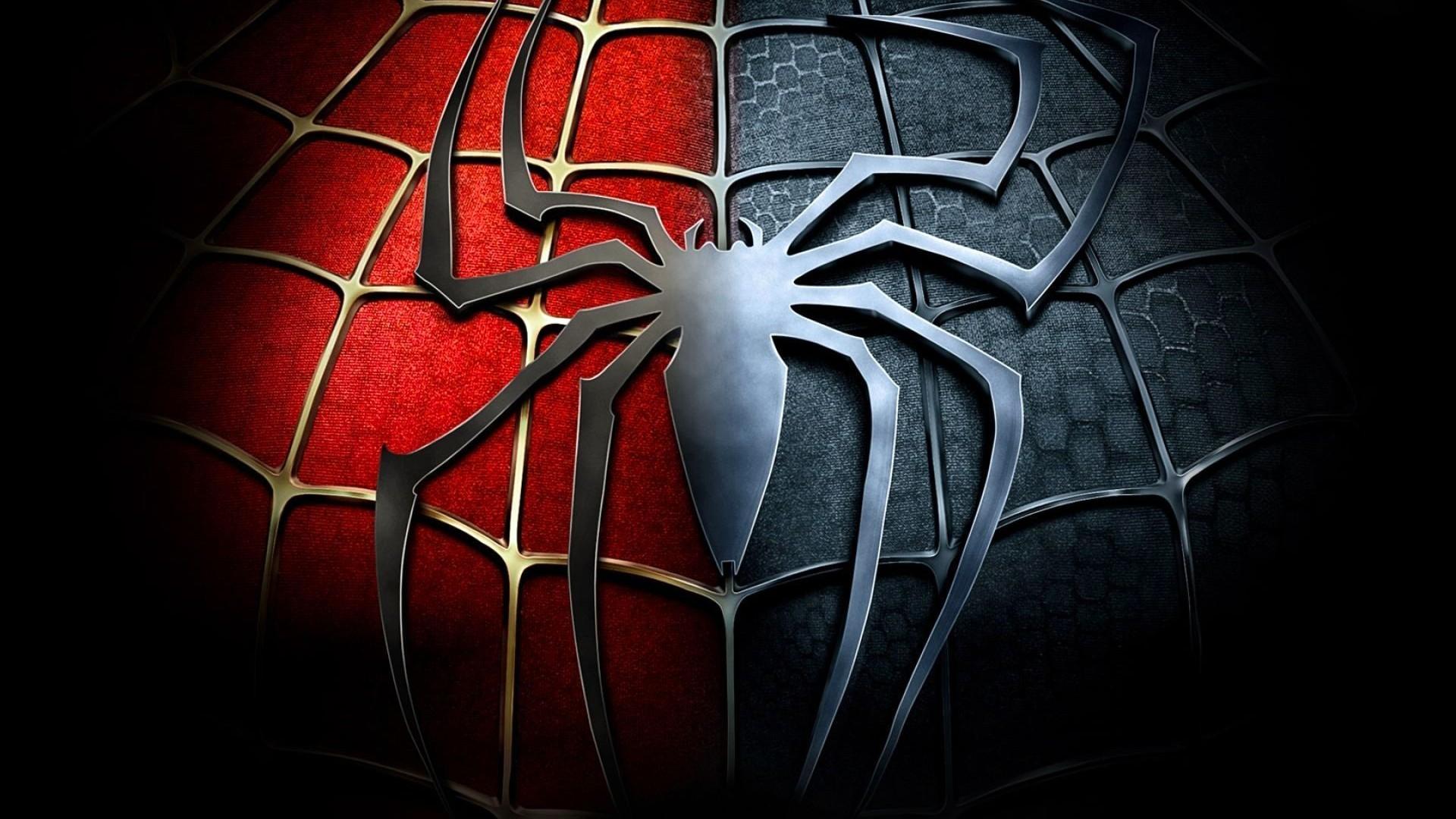 Spider-Man Logo (1080p) – Wallpaper – HD Wallpapers