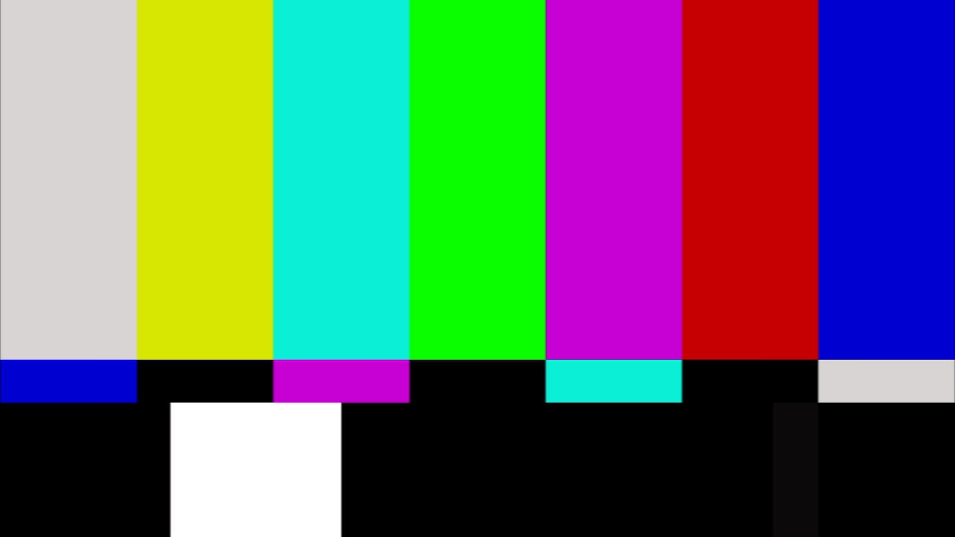 FULL HD 1080P COLOR BAR TYPE SMPTE – YouTube