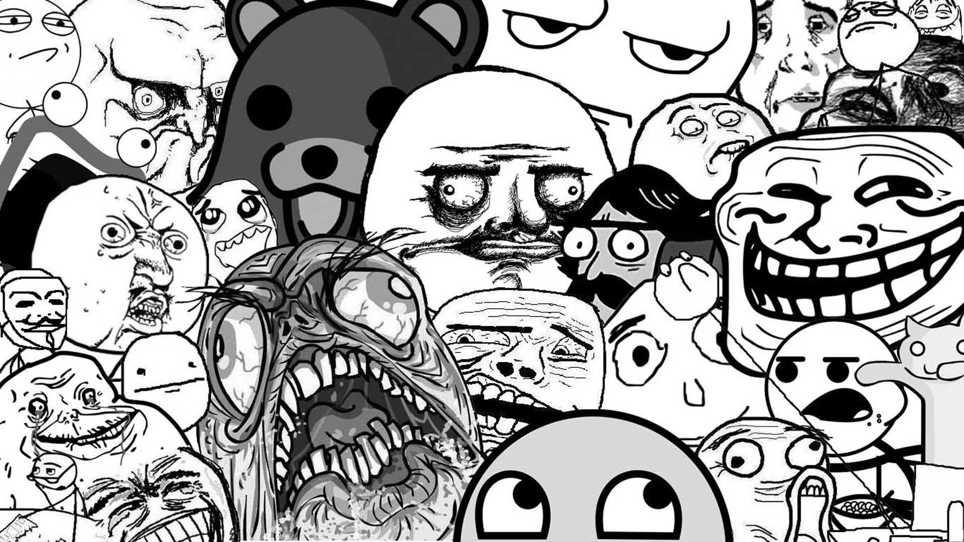 Cartoon – Meme Wallpaper