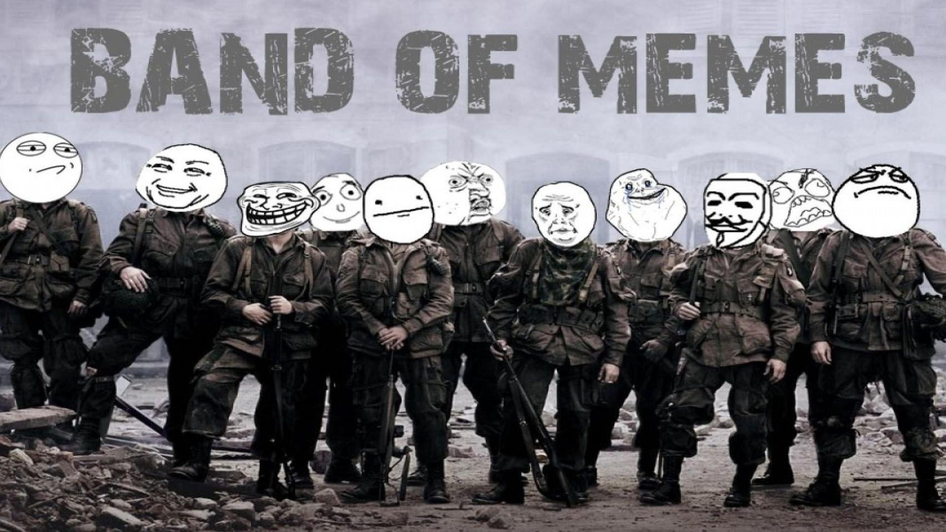Band Of Memes 482423