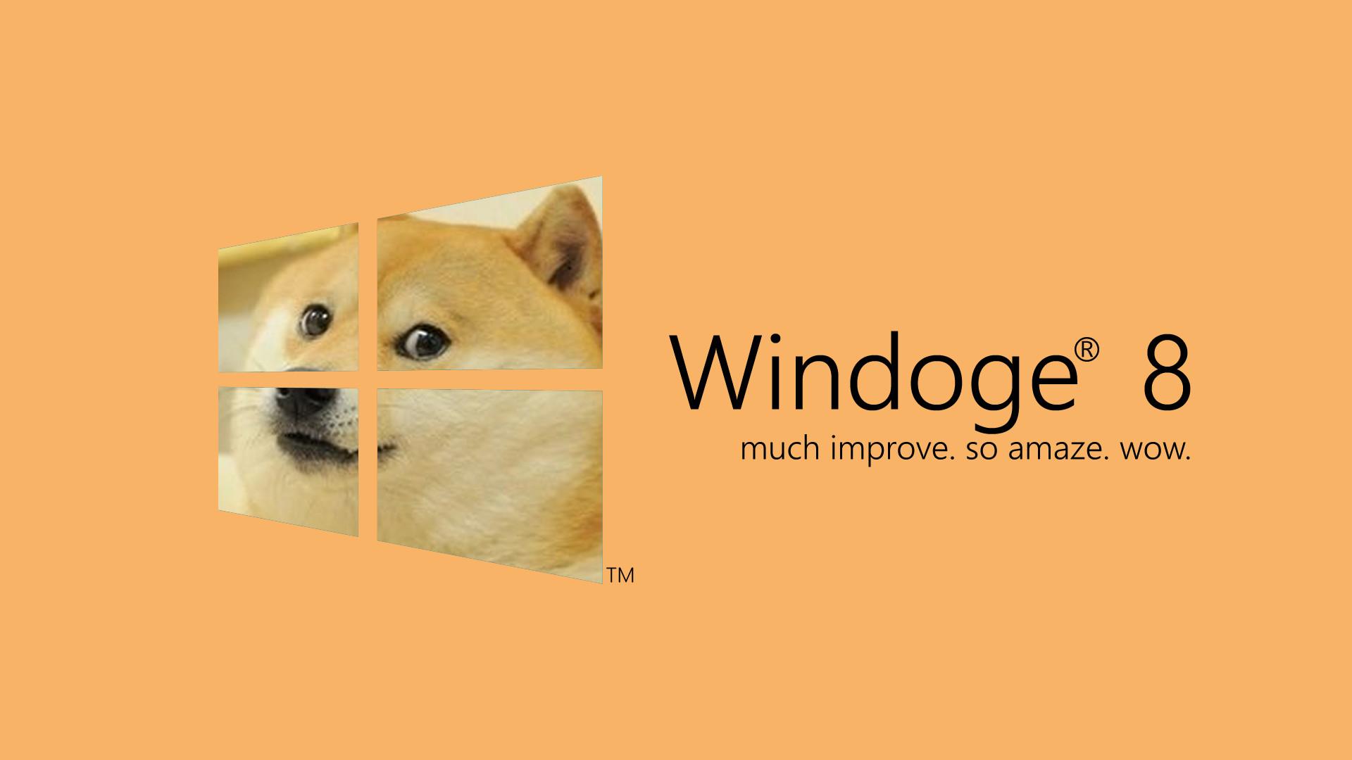 <b>Doge</b> HD <b>Wallpaper</b
