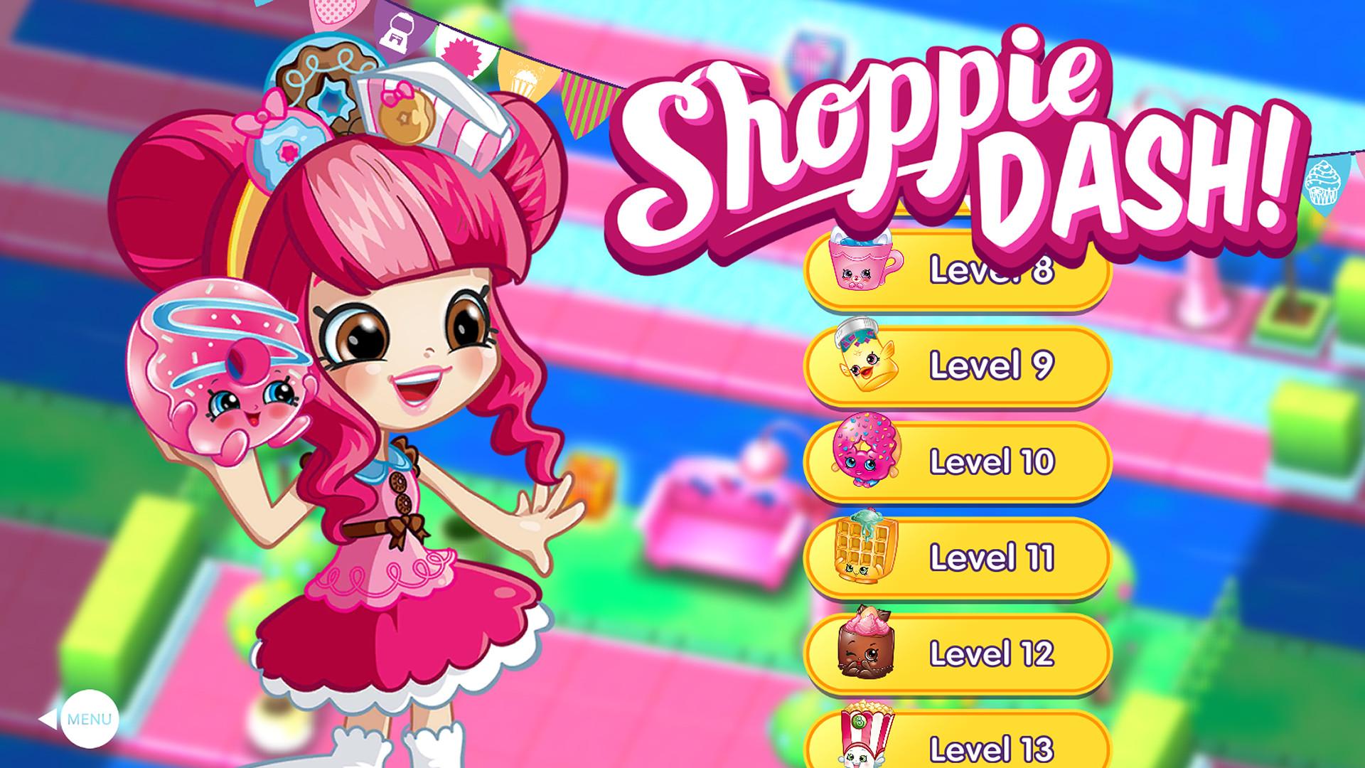 … Shopkins: Shoppie Dash! screenshot 15