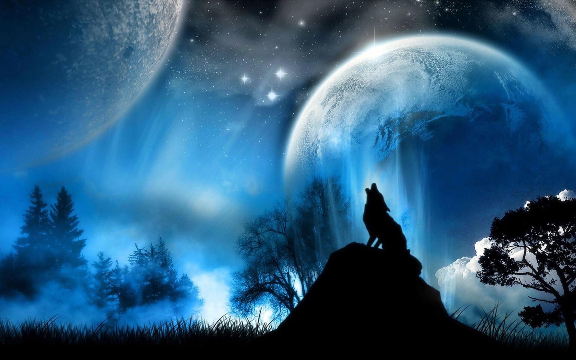 Cool Moon Wallpaper for Desktop moon-cool-pictures-for-desktop-background -best-wallpaper-