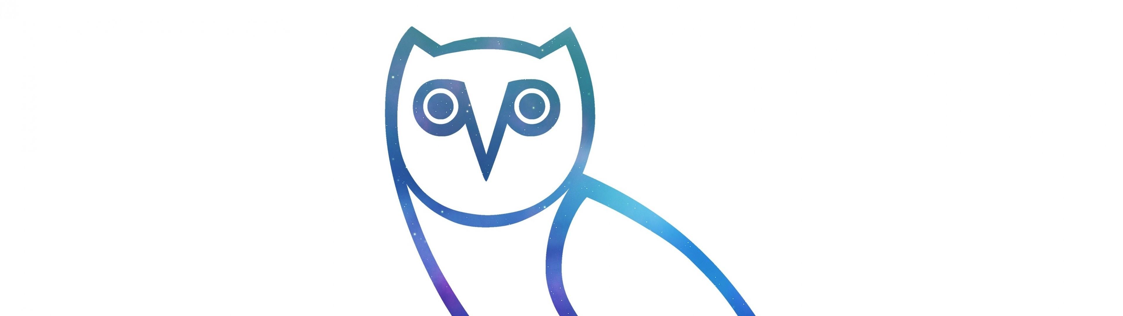 OVO OWL Wallpaper