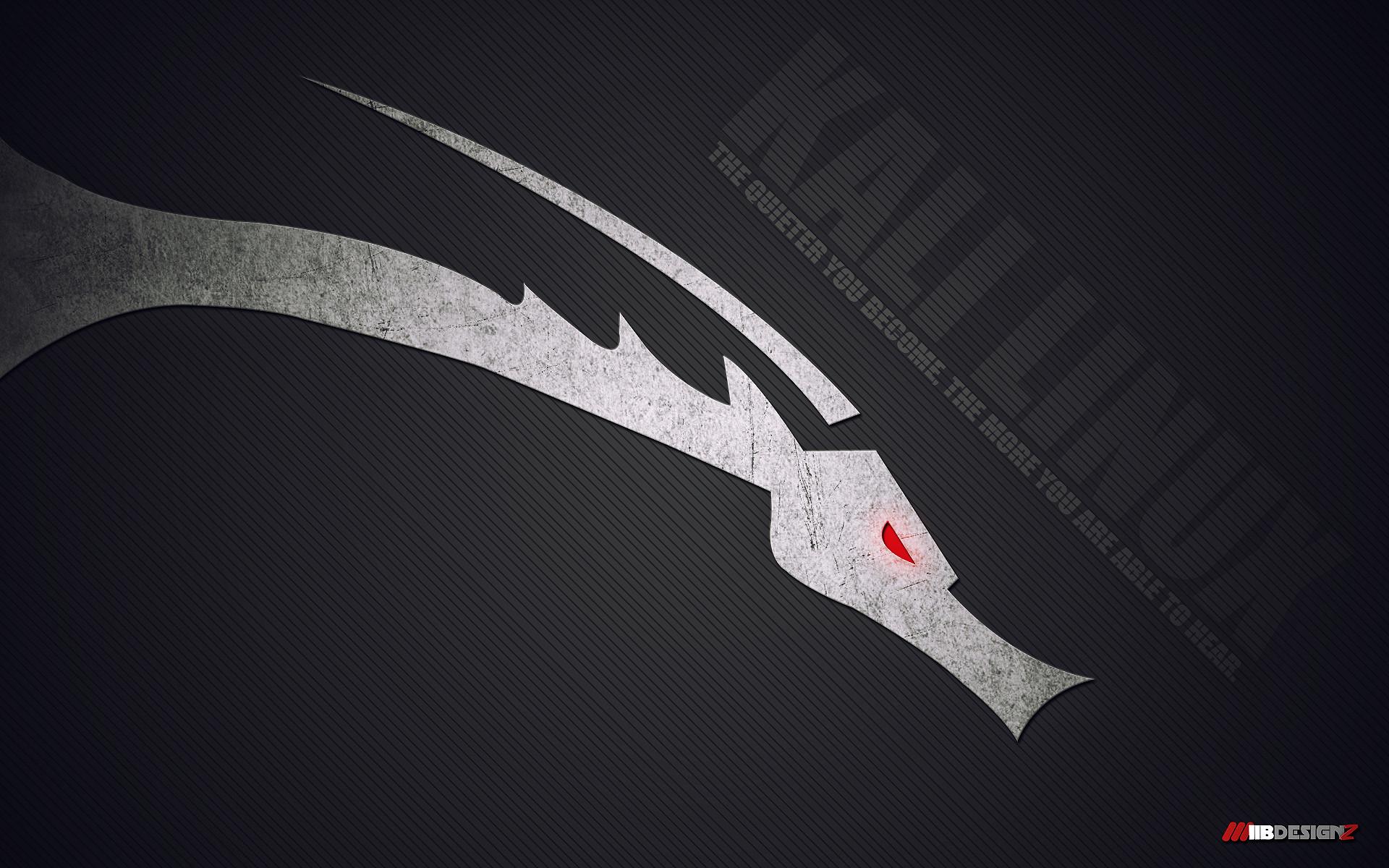 Kali Linux Wallpaper HD