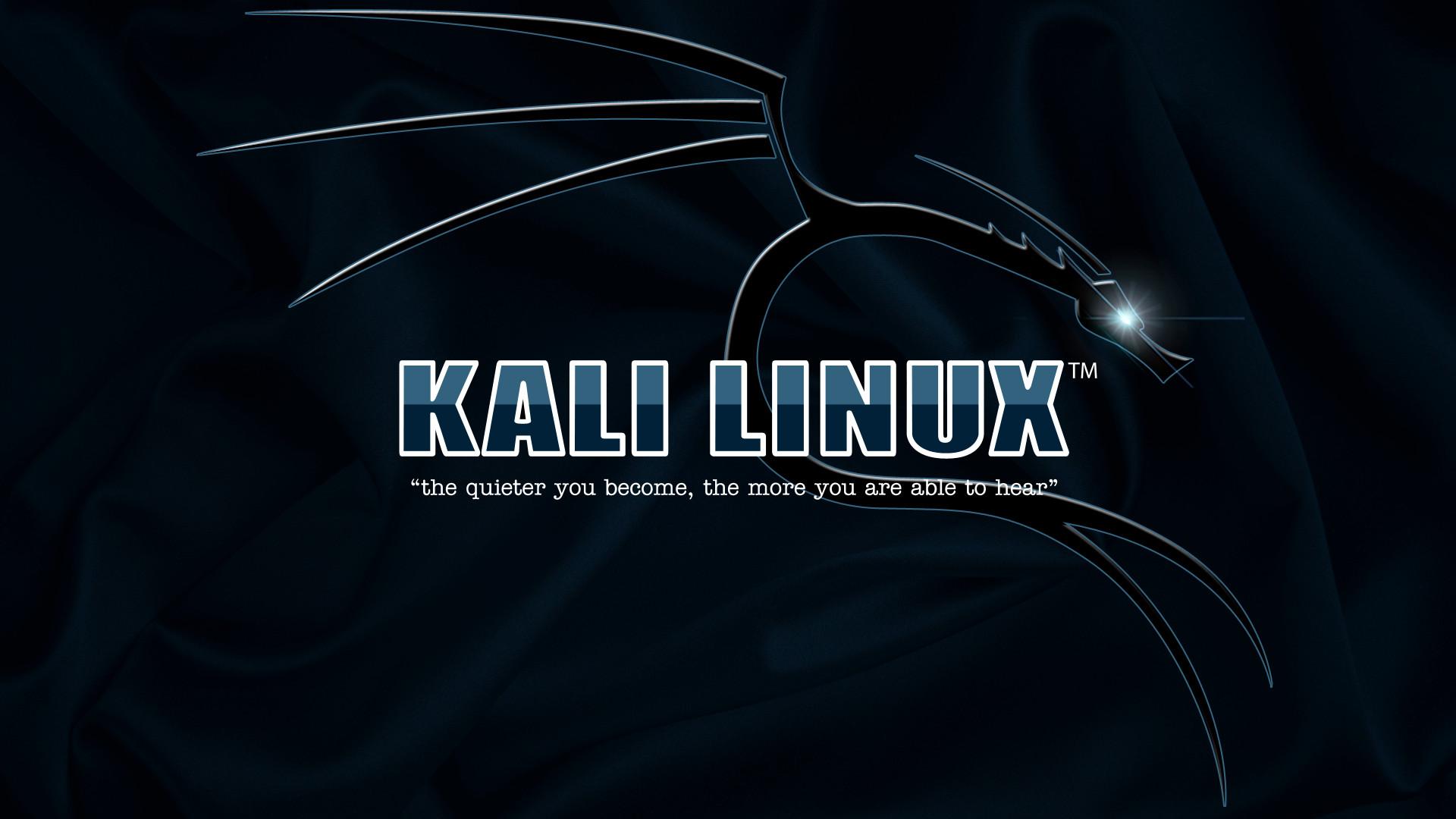 Kali Linux Wallpapers
