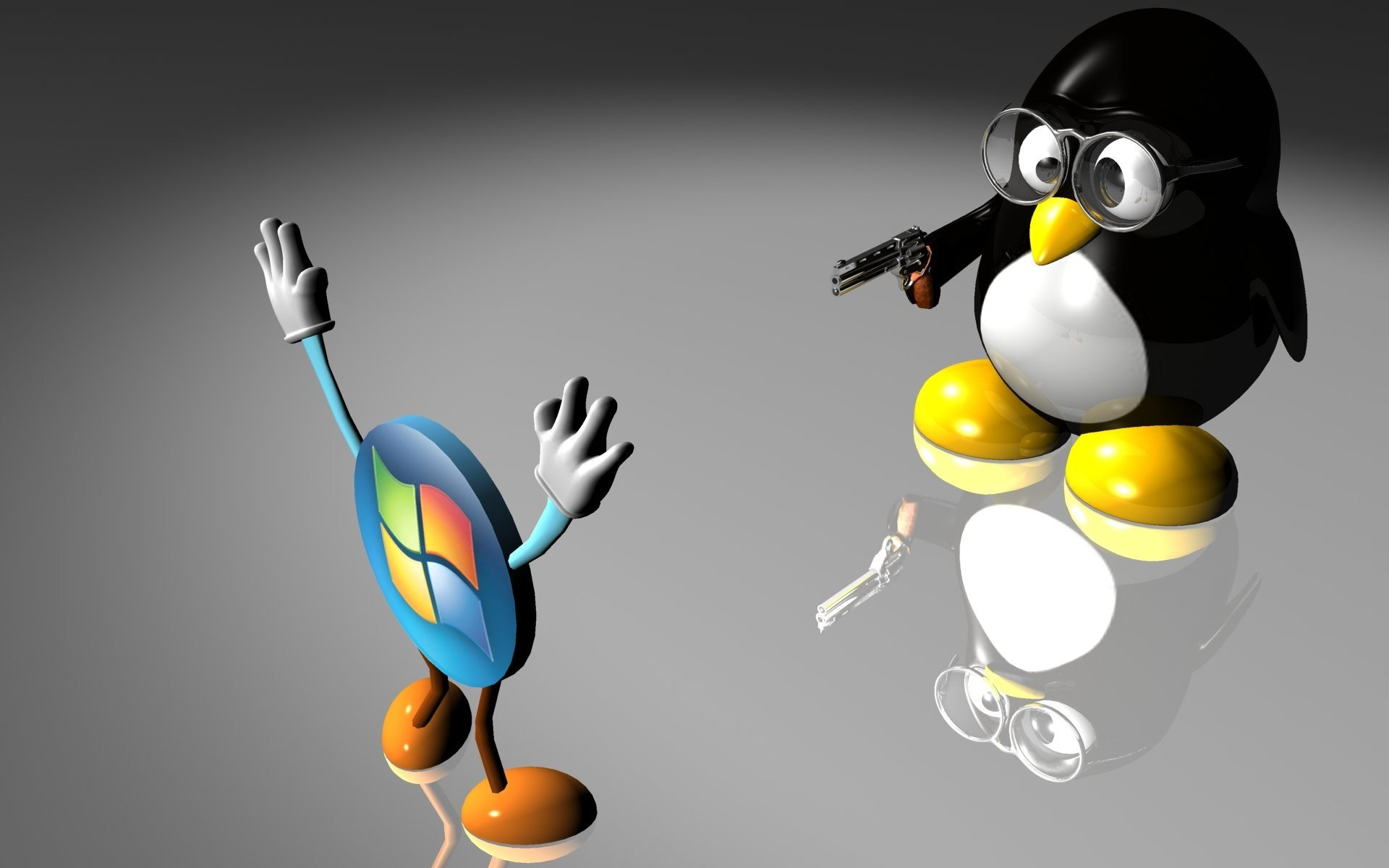 Linux Wallpaper 203288
