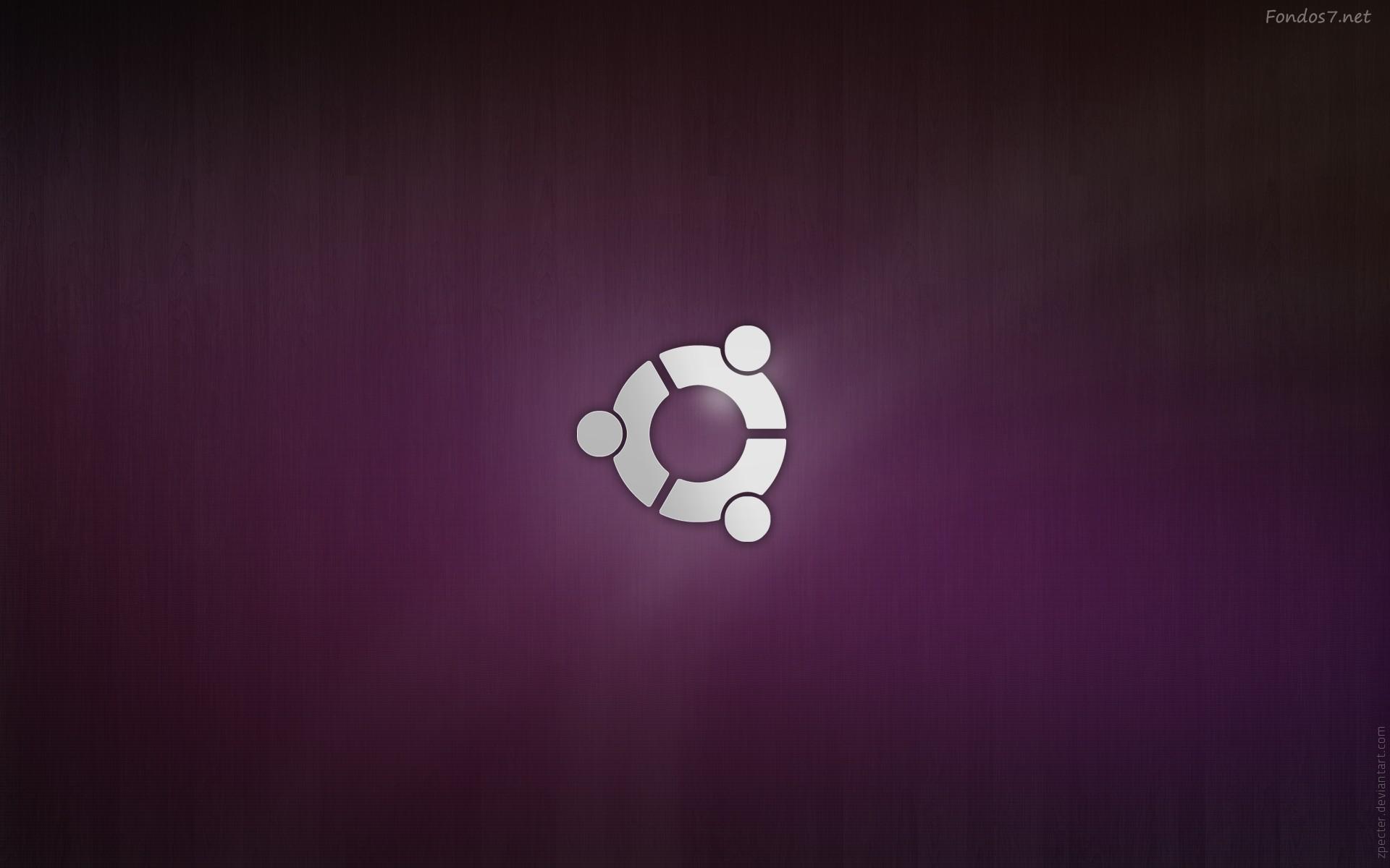 final linux ubuntu wallpaper widescreen wallpapers fondos7 .