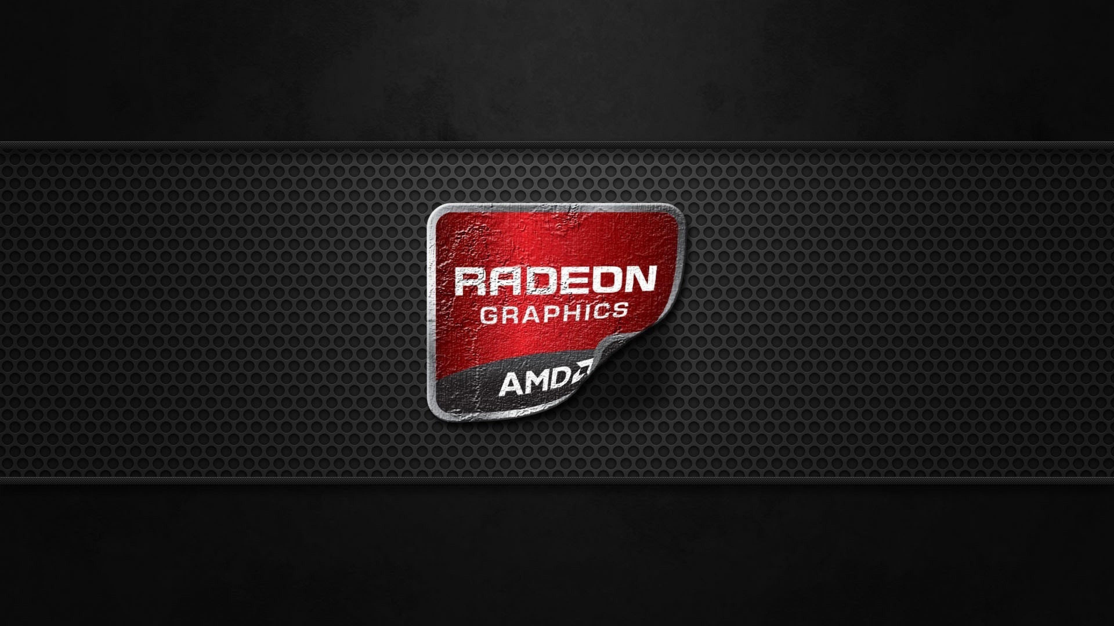 AMD Radeon Graphics HD wallpaper for 4K 3840 x 2160 – HDwallpapers.net