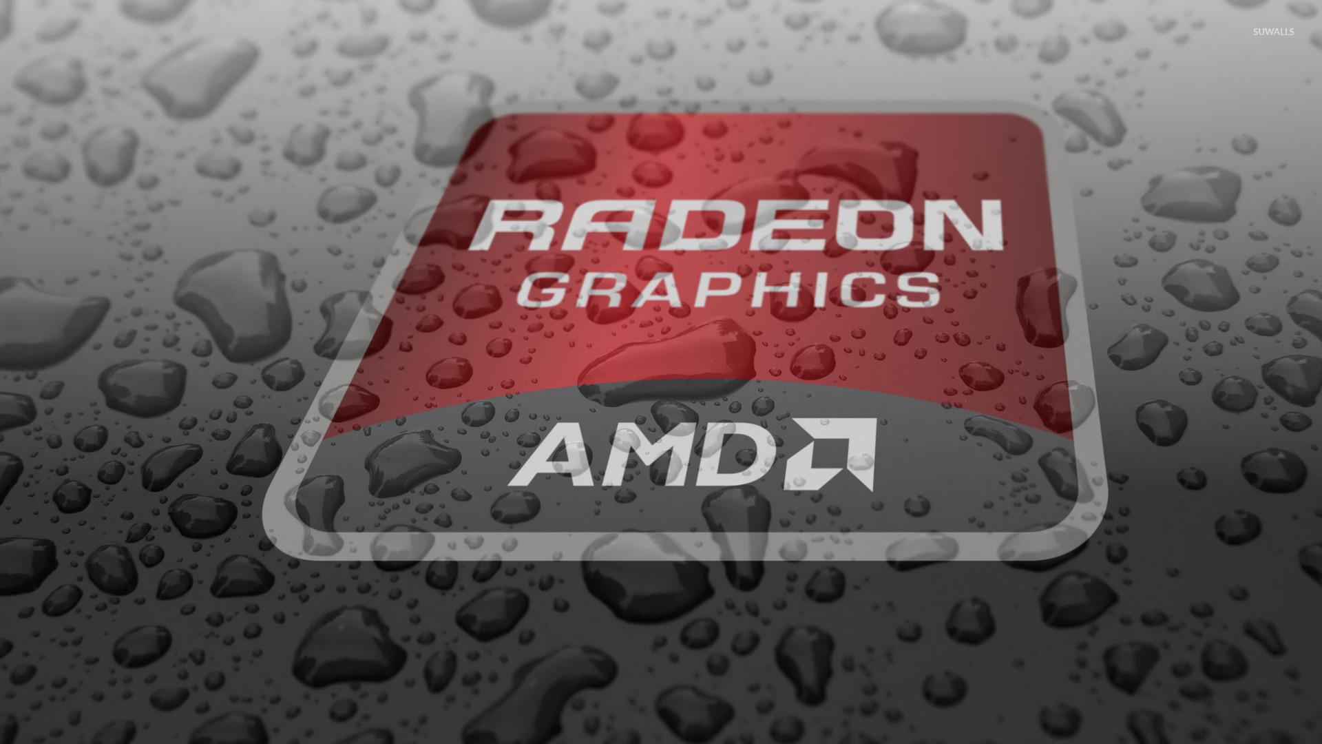 AMD [4] wallpaper