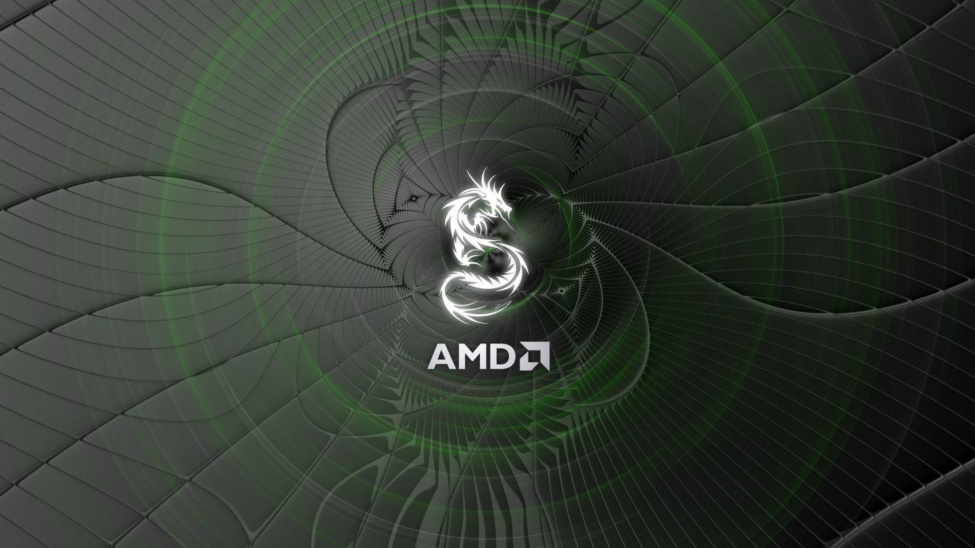 Amd Radeon 4K Wallpapers (46 )