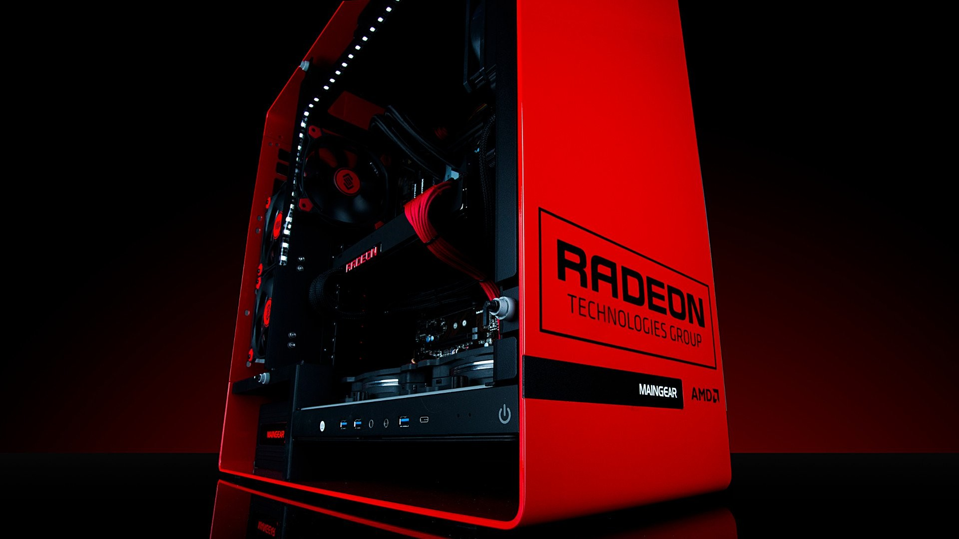 The Radeon Pro Duo Is AMD's Most Powerful Ever Graphics Card