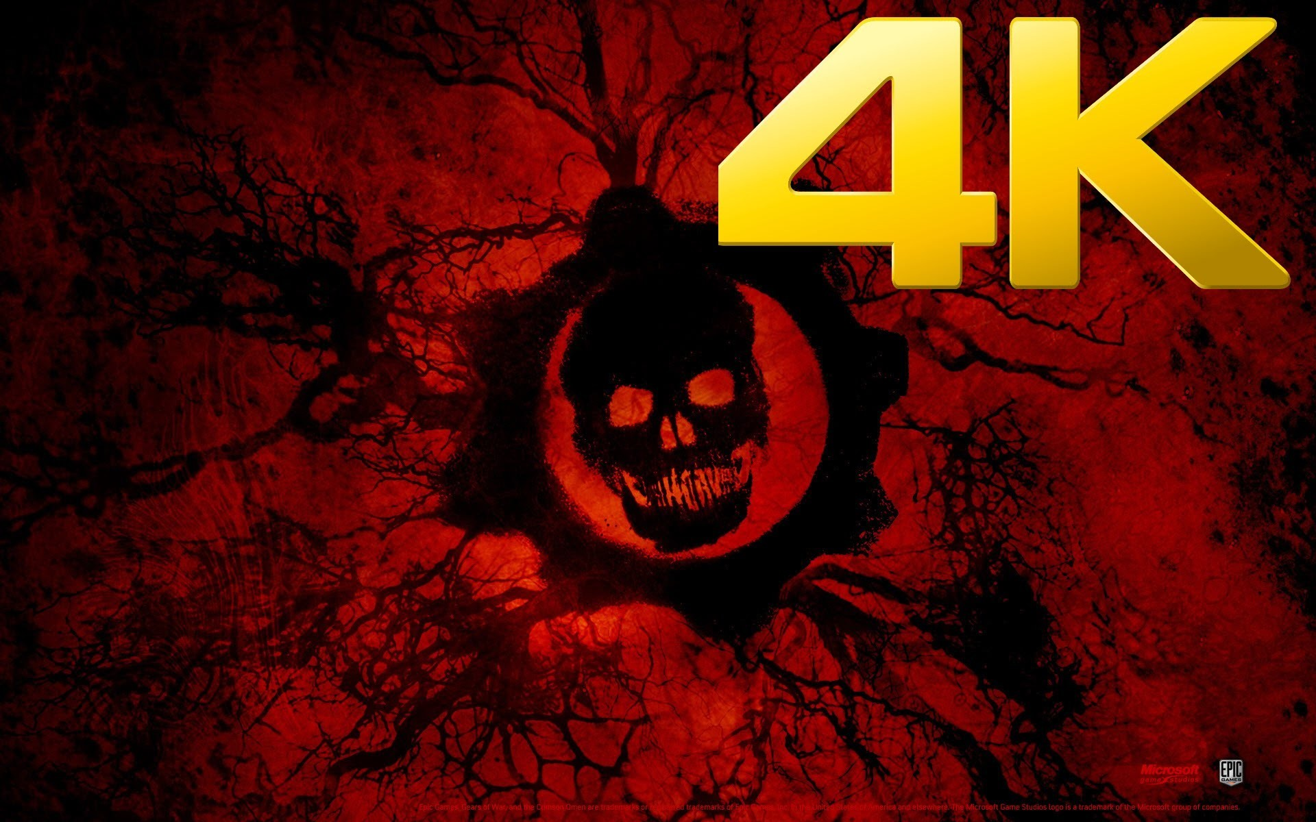 Gears of War AMD Radeon R9 280X 3840×2160 (4K-60FPS) High-Resolution  Gameplay – YouTube