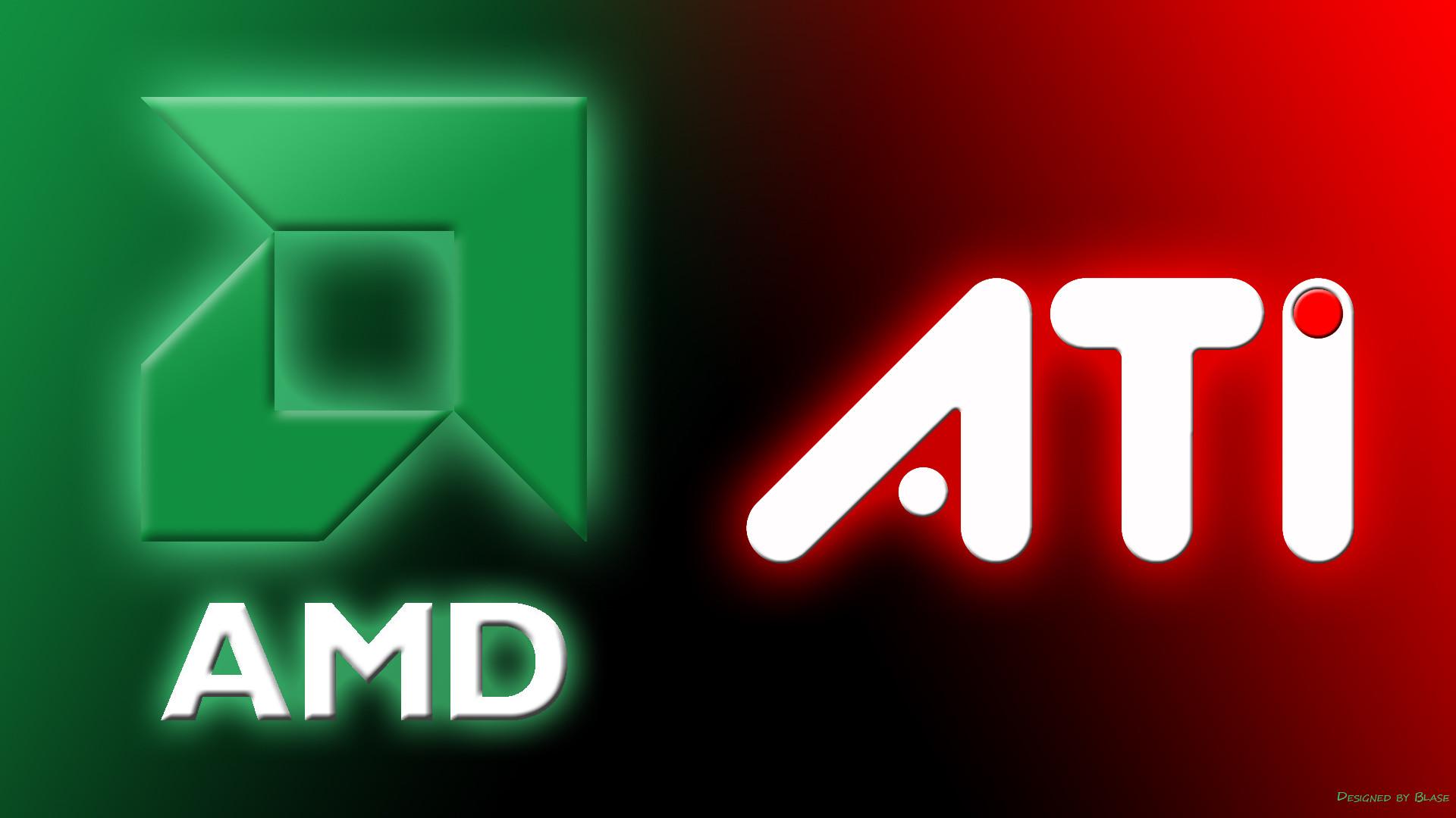 AMD Computer Wallpapers, Desktop Backgrounds   1600×900   ID:389249
