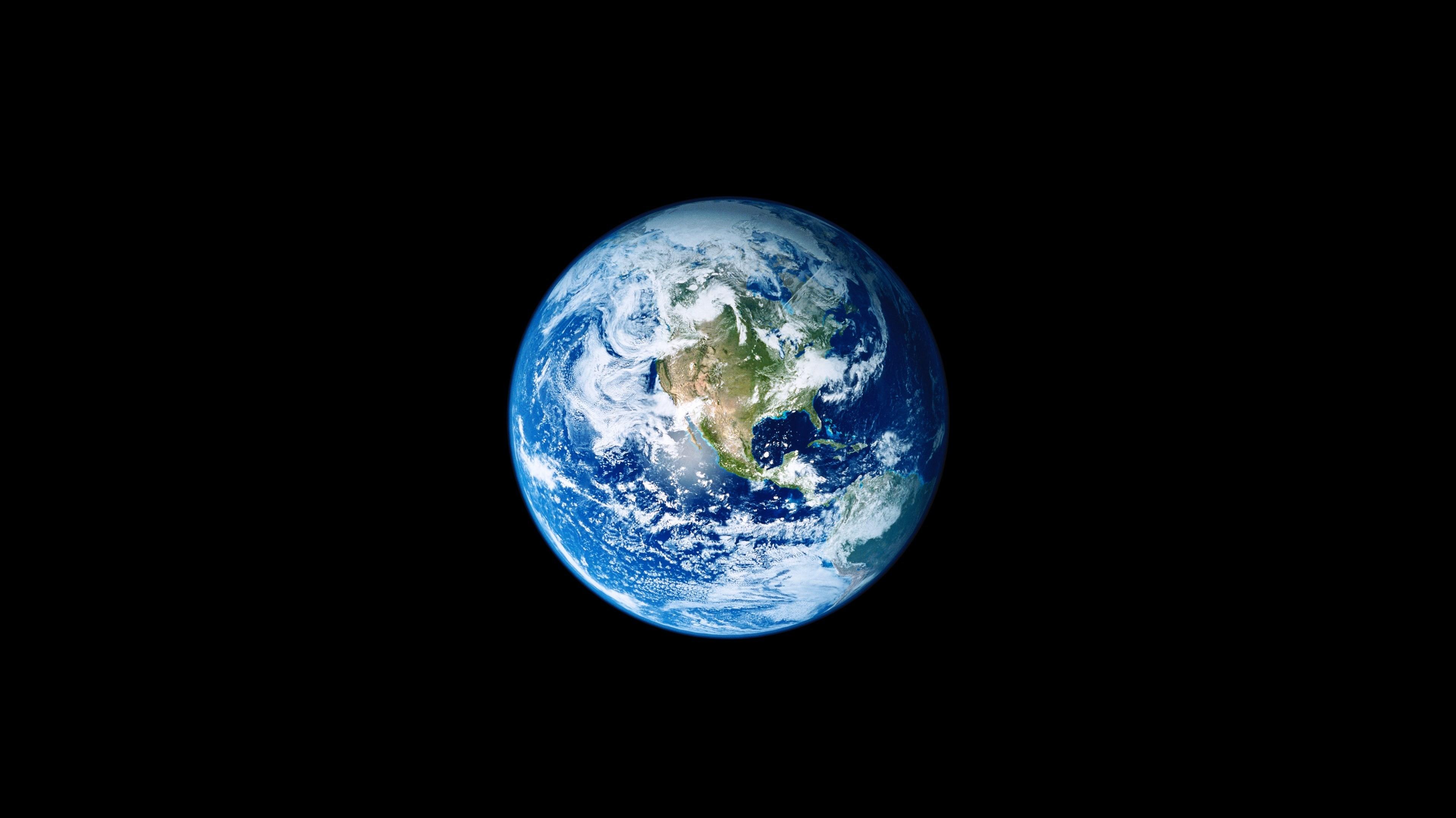 Earth iPhone X 4K Wallpaper