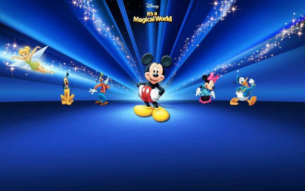 Disney Screensavers Wallpaper 61032