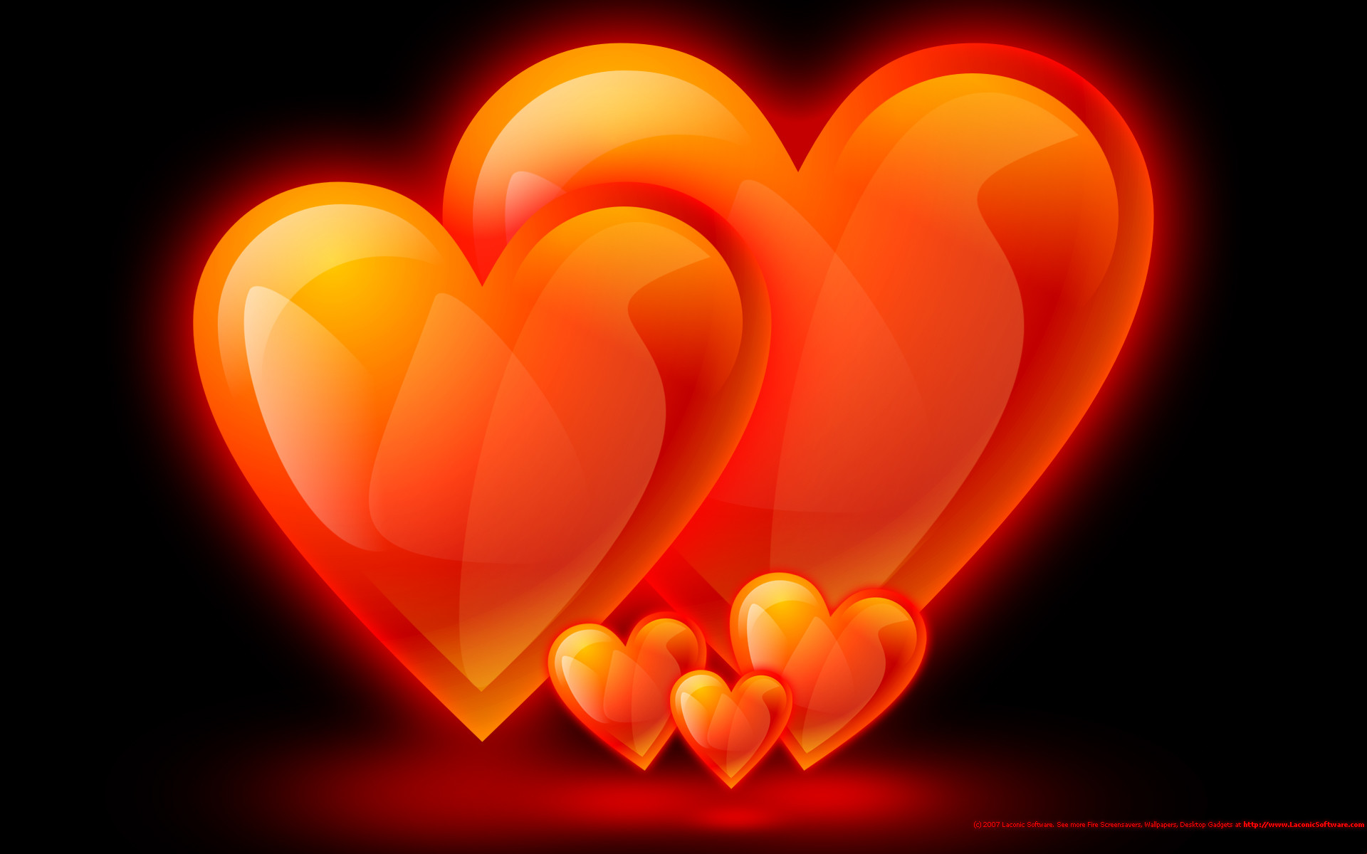flame, wallpaper, hearts, family, wallpapers, screensavers, background .