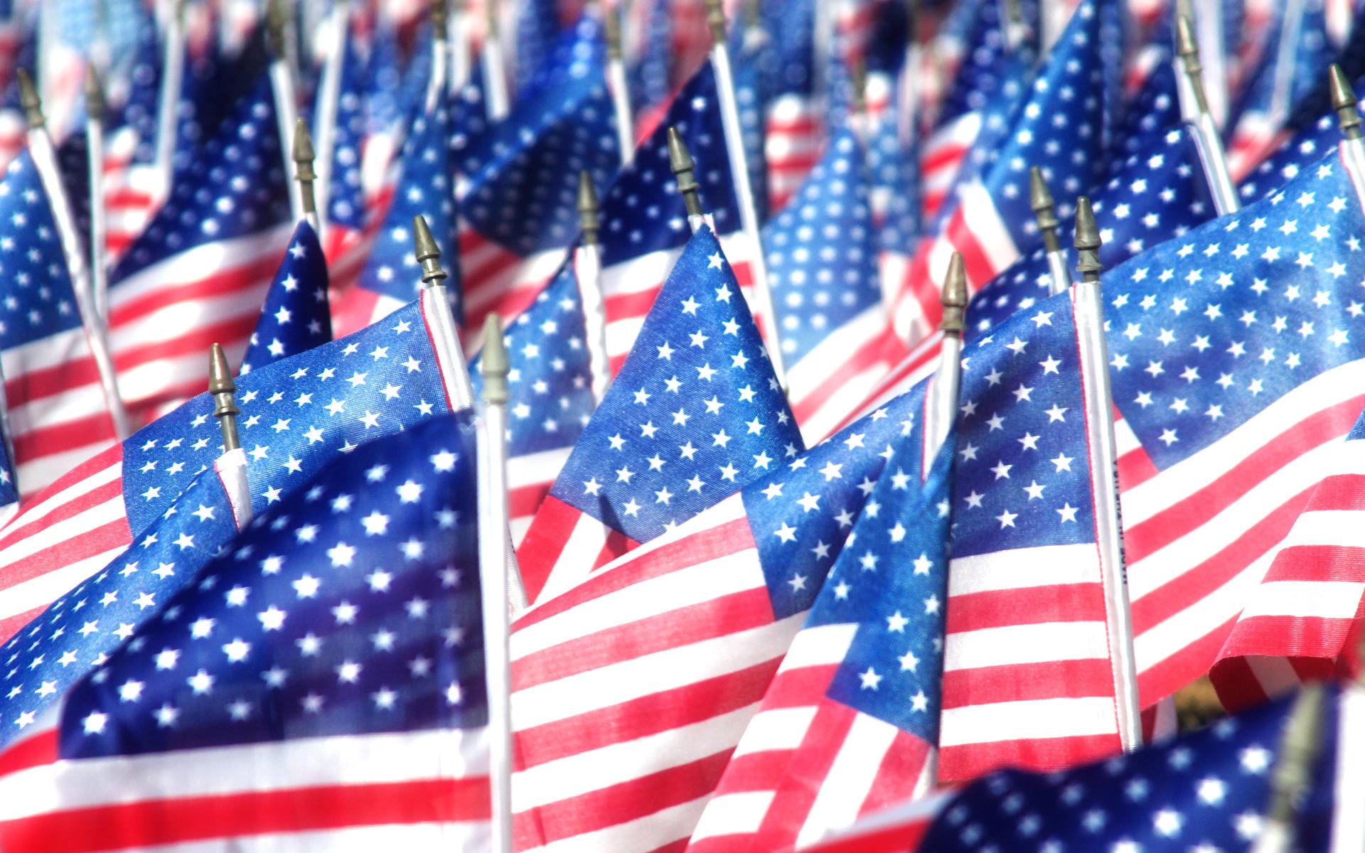 Veterans Day Screensavers