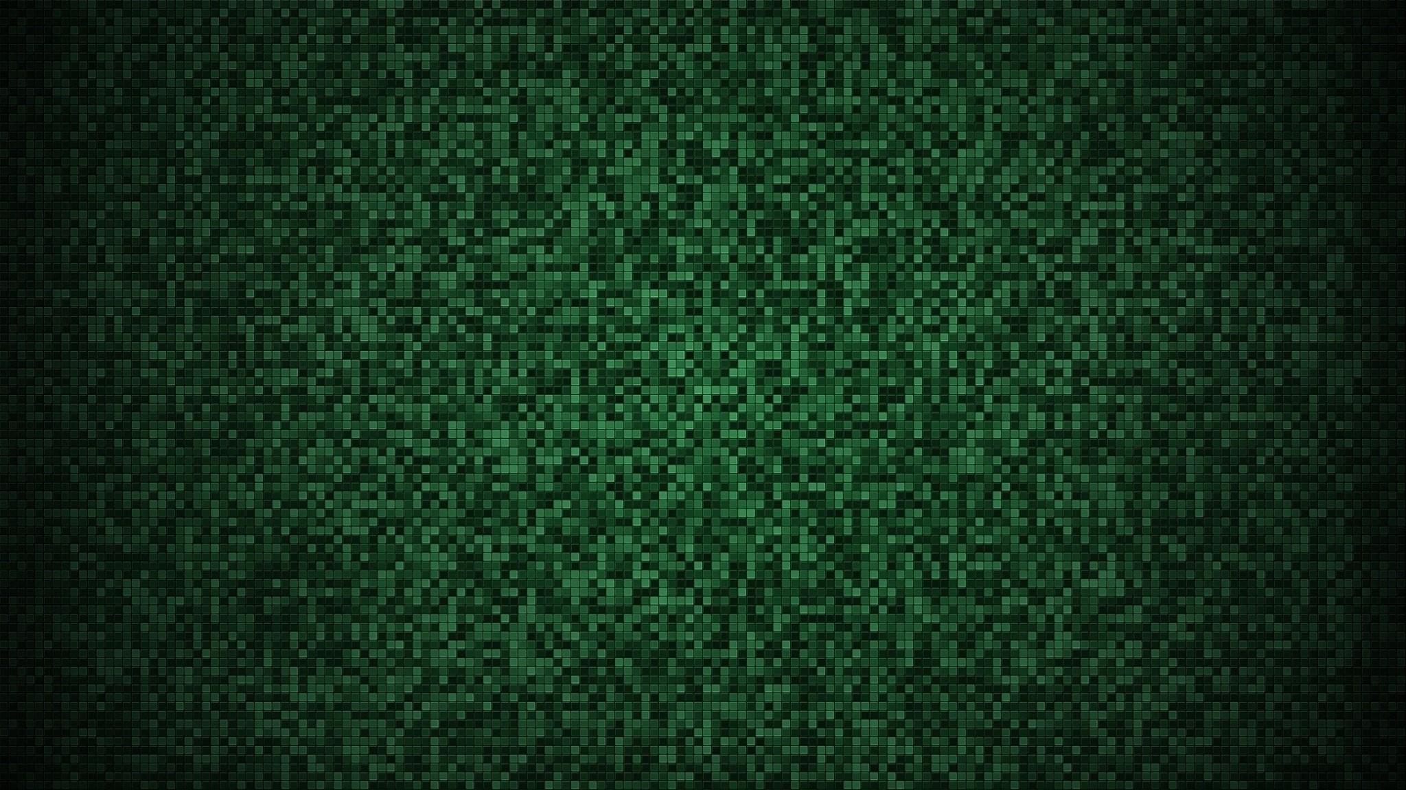 Wallpaper points, pixels, dark, light