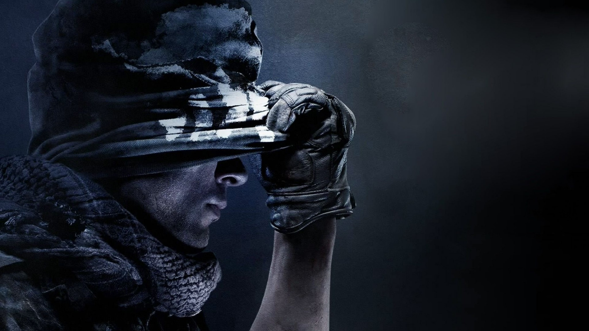 Video Game – Call of Duty: Ghosts Wallpaper