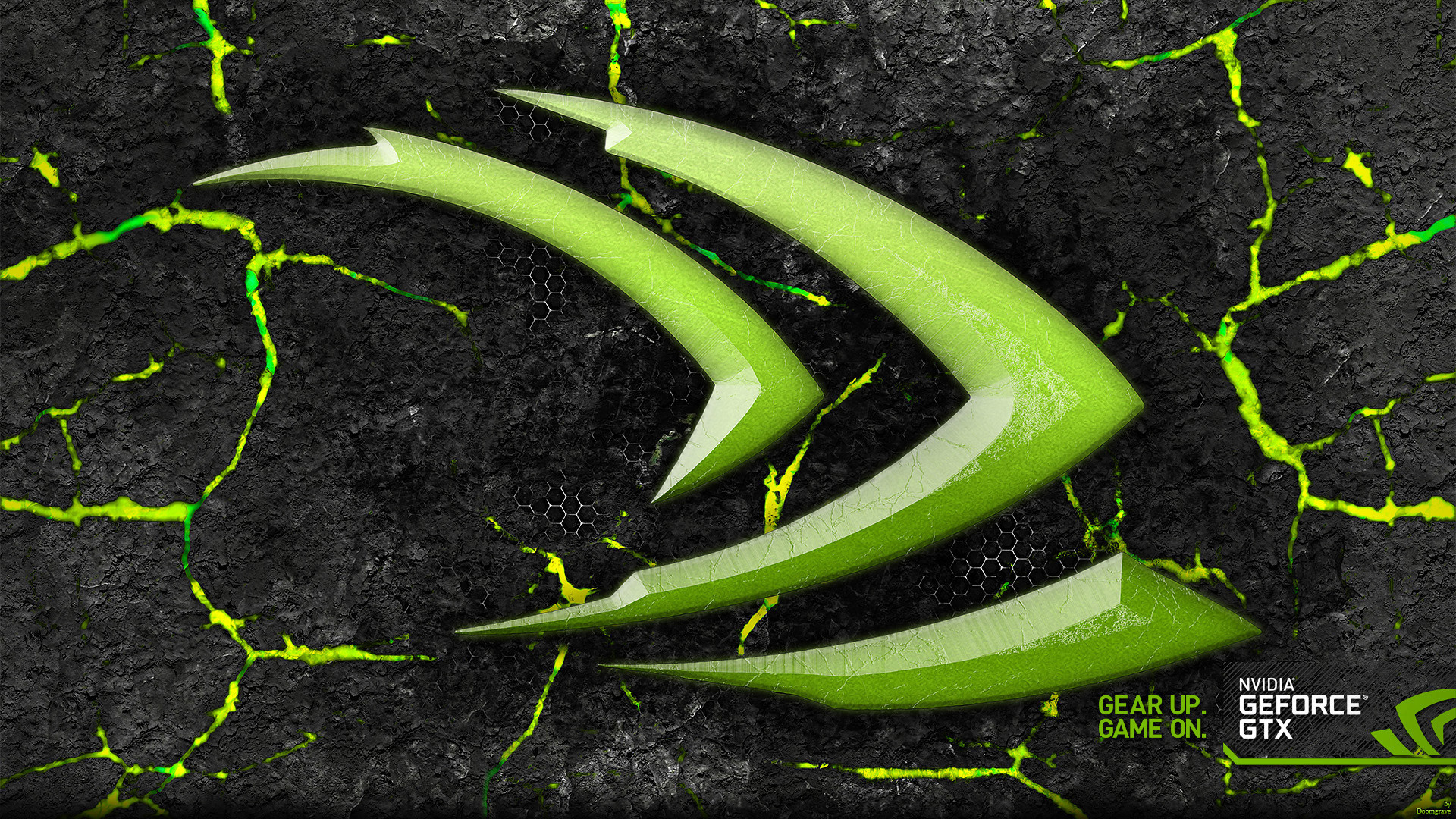 Nvidia Wallpaper 1080p Nvidia overpowered – doomgrave