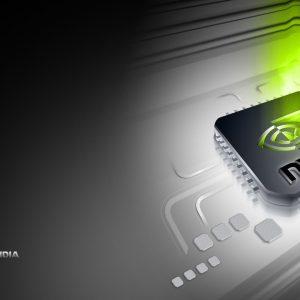 Nvidia Wallpaper 1920×1080 HD