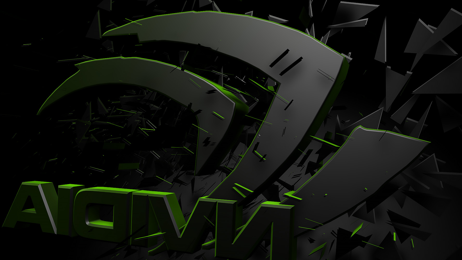 NVIDIA Wallpaper Wallpapers Browse