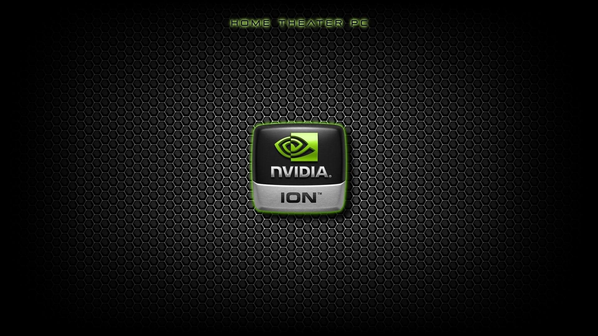Nvidia Wallpapers