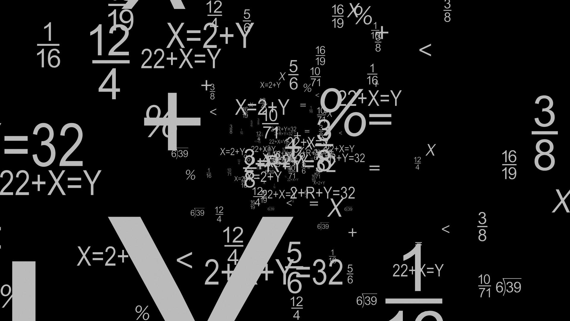Mathematical Equations Wallpaper – WallDevil