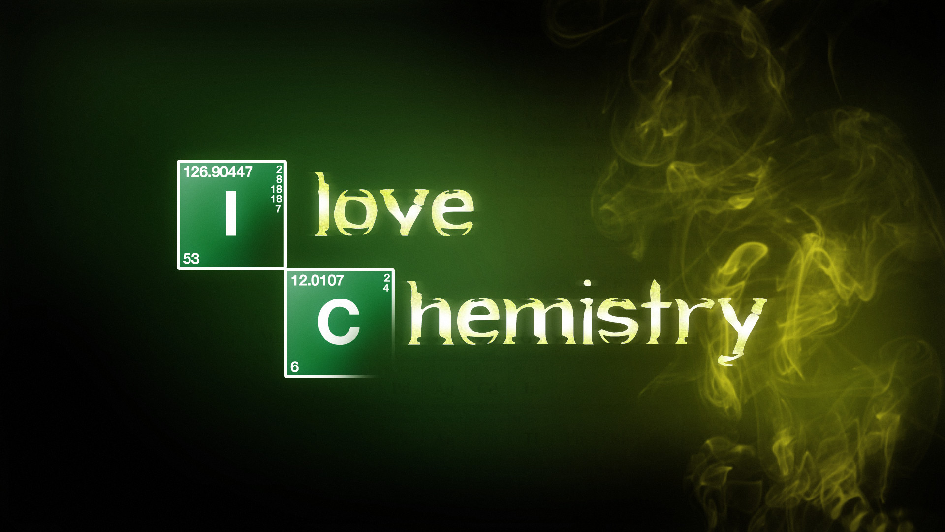 Chemical, YBH.481