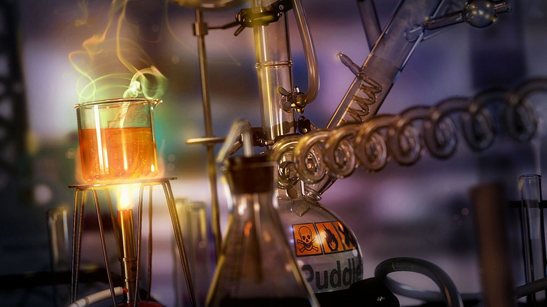 wallpaper.wiki-Chemistry-Background-HD-PIC-WPC006953