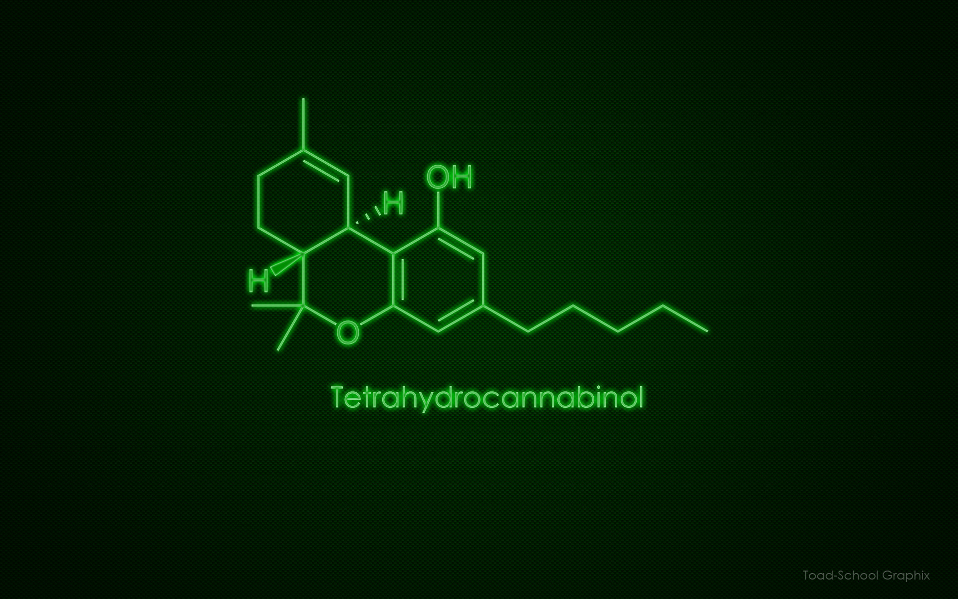 The Science Behind THC Chemistry