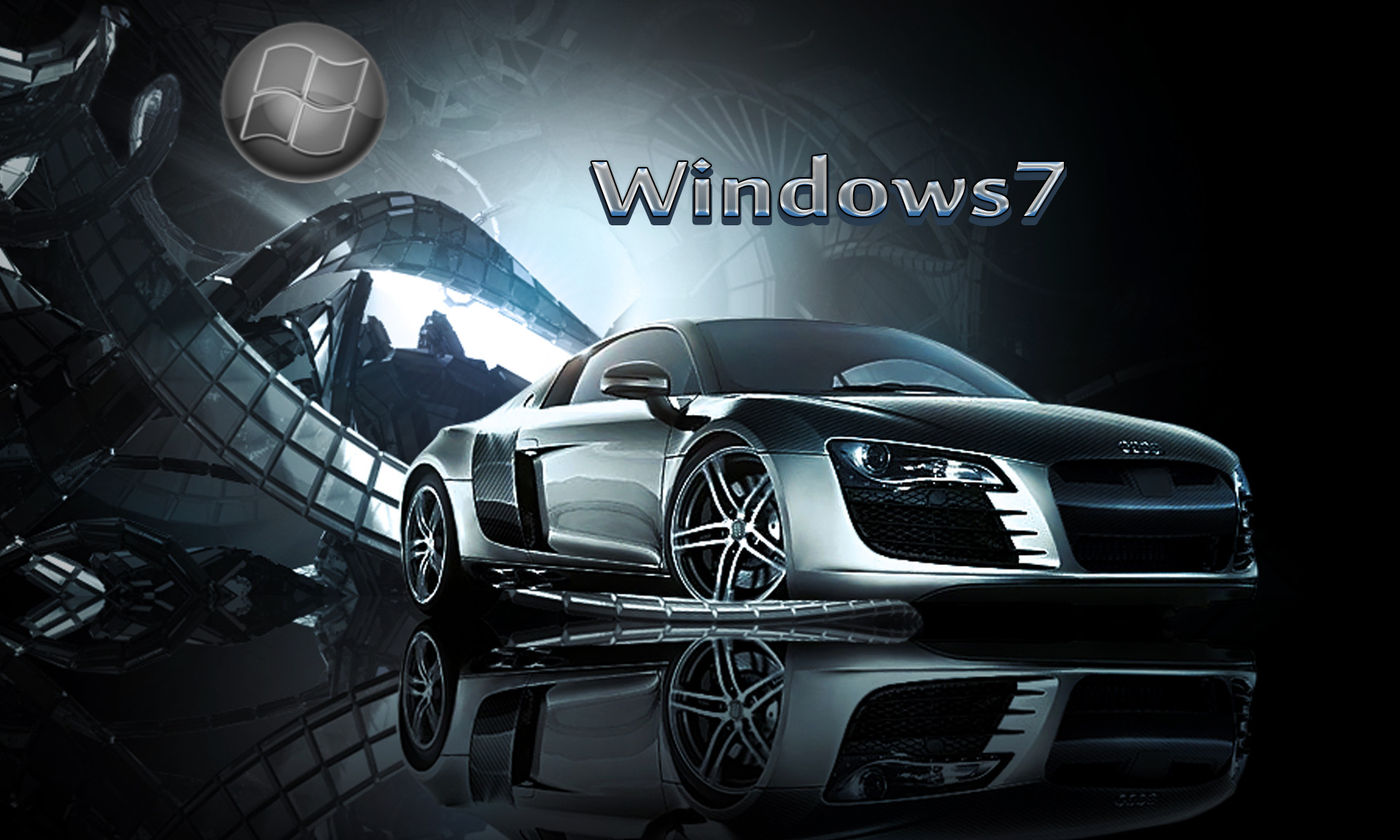 windows7 car wallpaper by kubines customization wallpaper mac pc os .