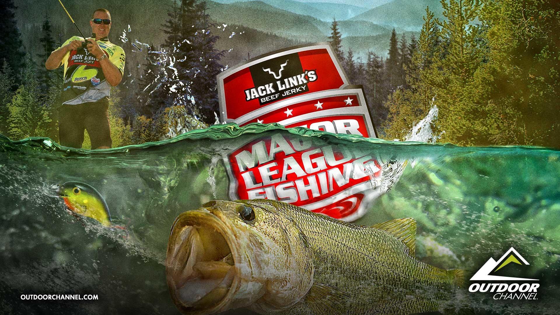 Major League Fishing telecast draws 1.1 million viewers | Muskie Fishing