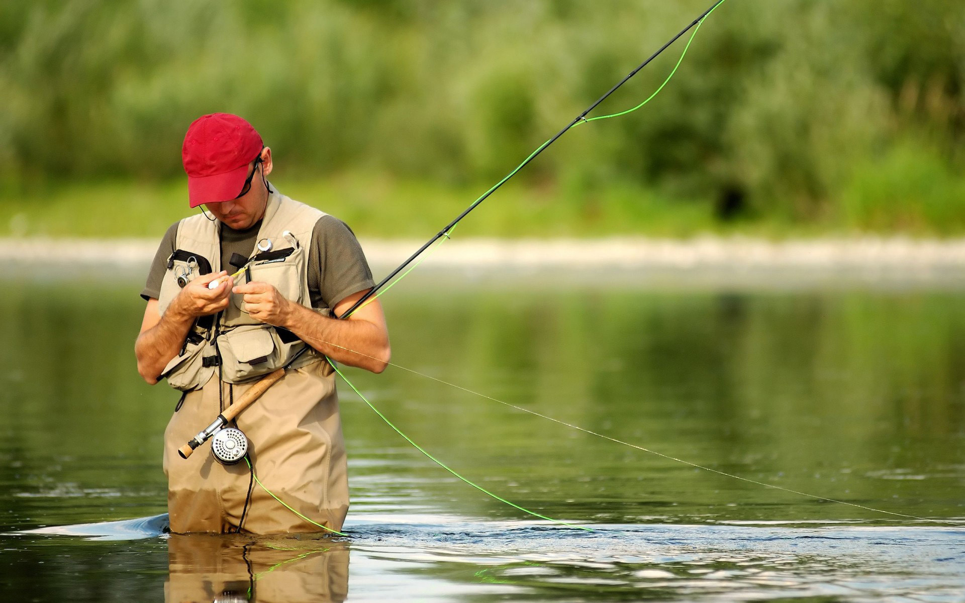 Collection of Fly Fishing Desktop Backgrounds on Spyder Wallpapers  1280×1024 Fishing Wallpapers (46