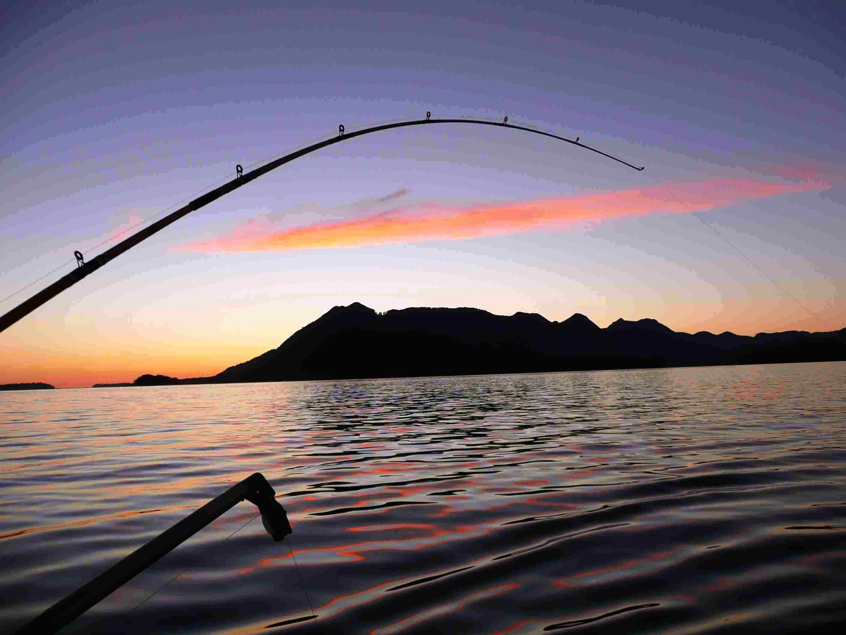 Pictures Of Fishing