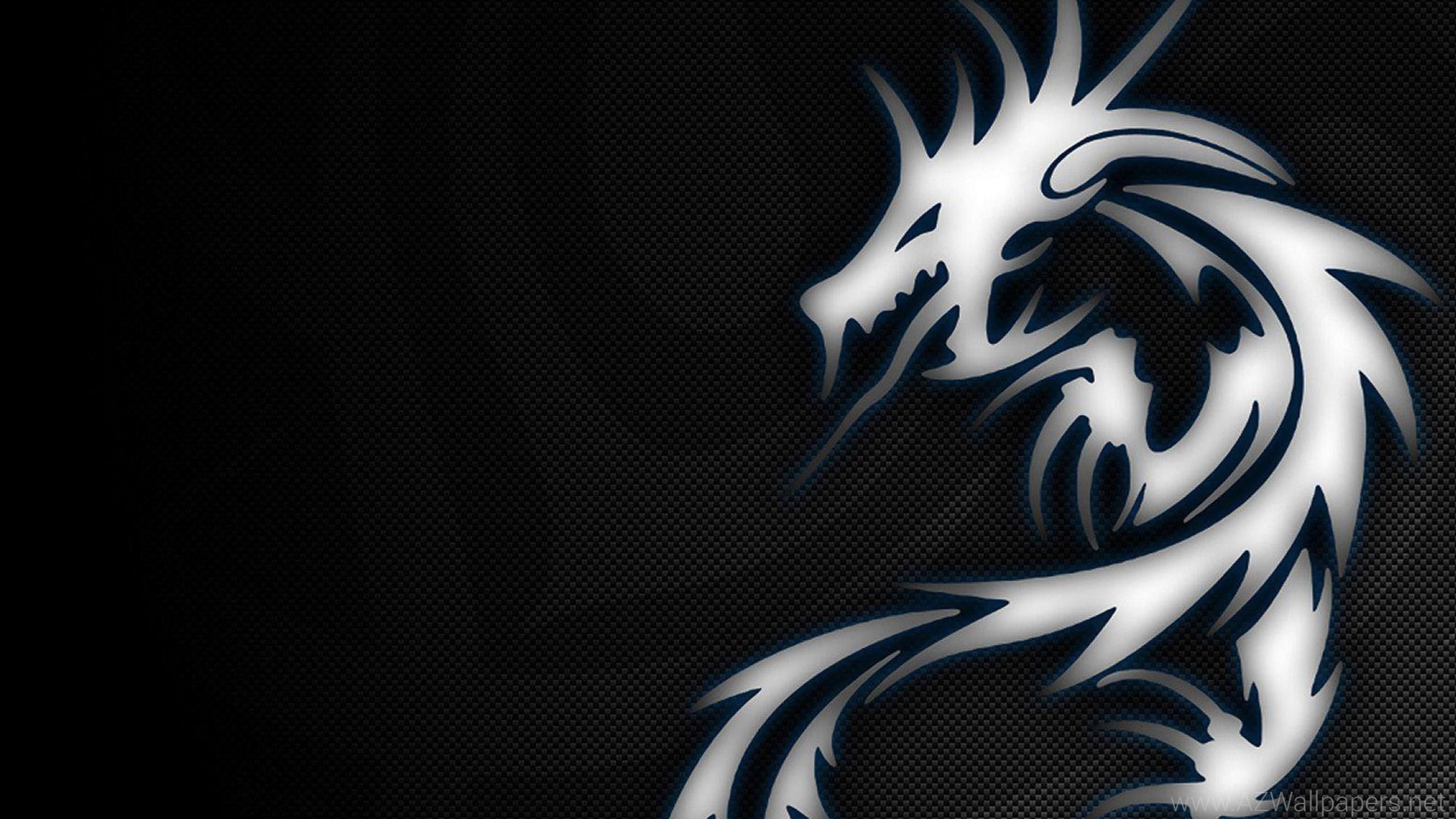 Dragon MSI Logo Wallpaper, HD Desktop Wallpapers