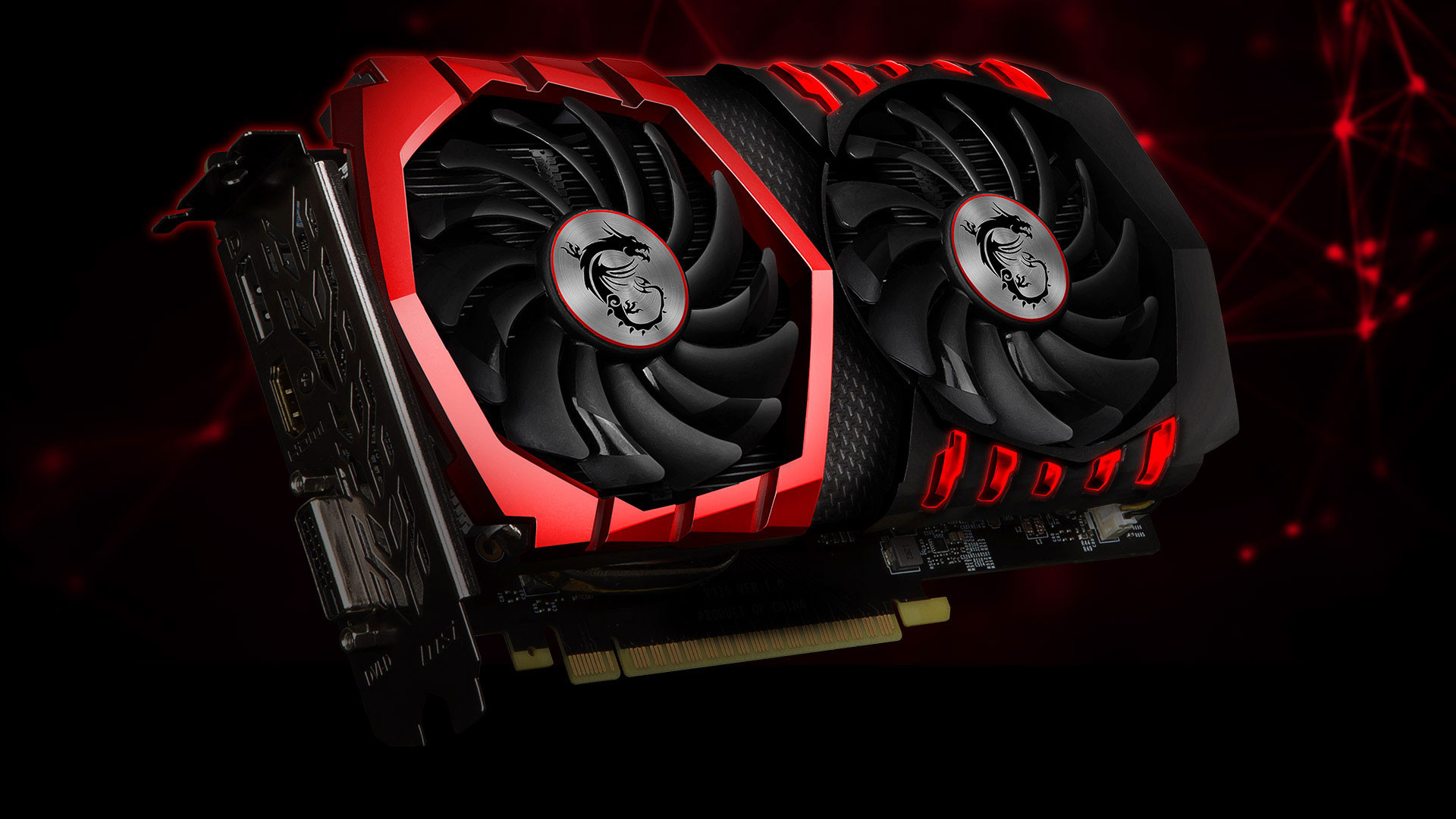 THE ULTIMATE GAMING GRAPHICS CARD
