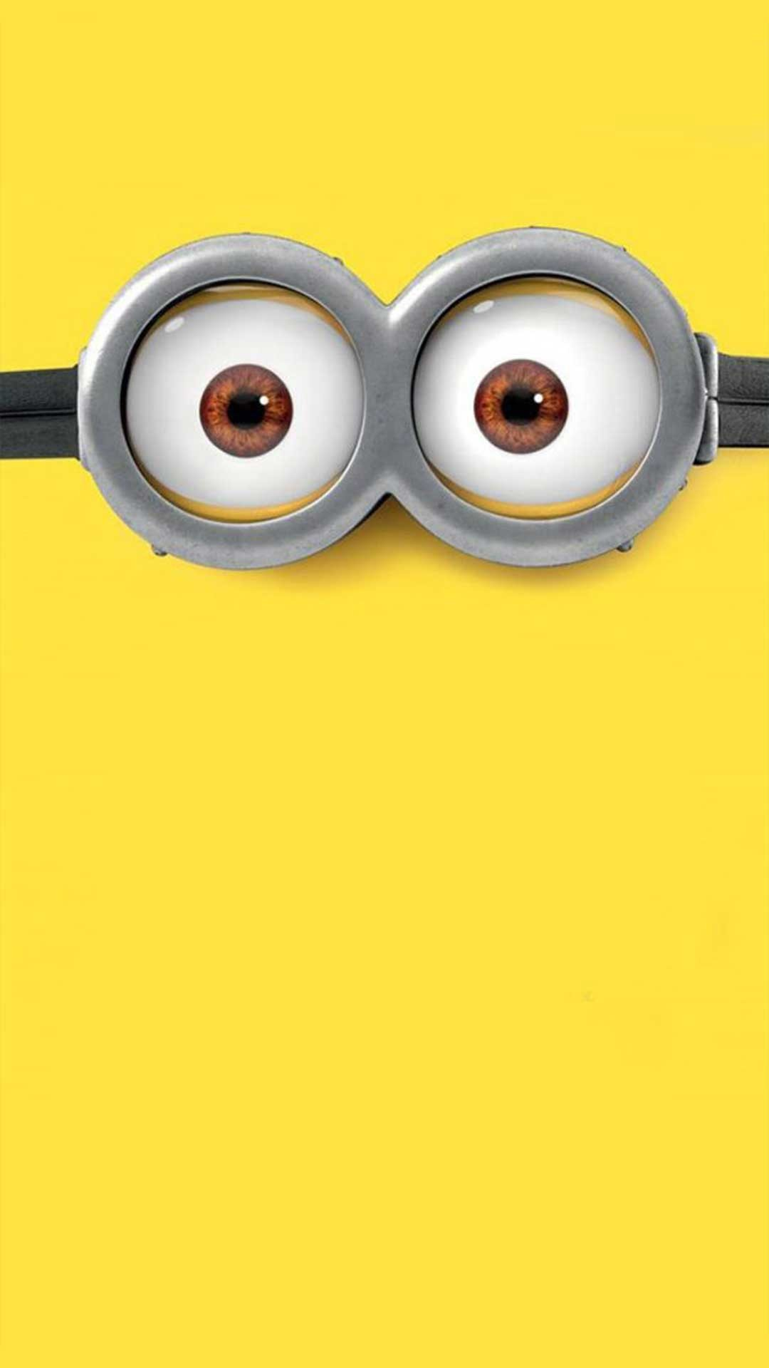 3d Minion Eye Wallpaper HD. funny iphone wallpapers