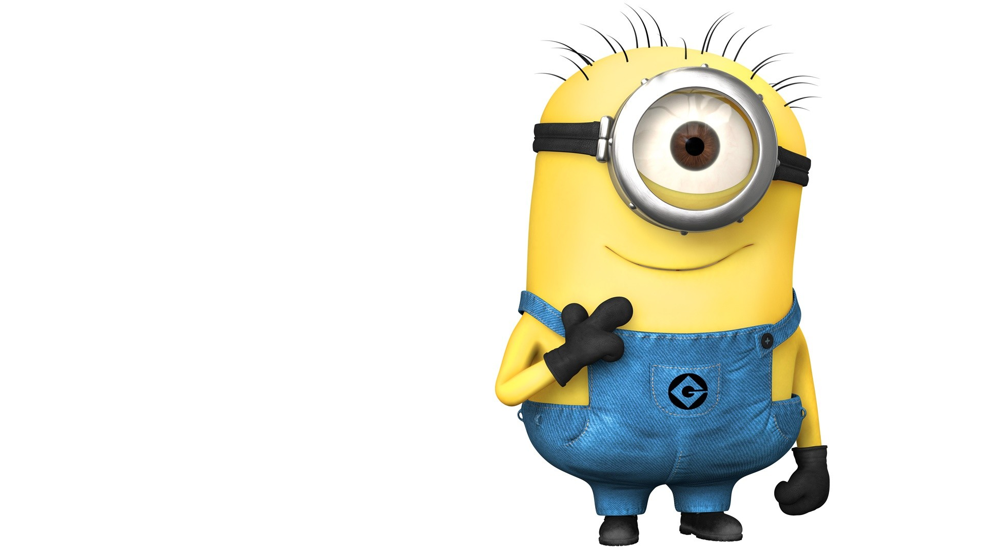 Minions widescreen wallpapers