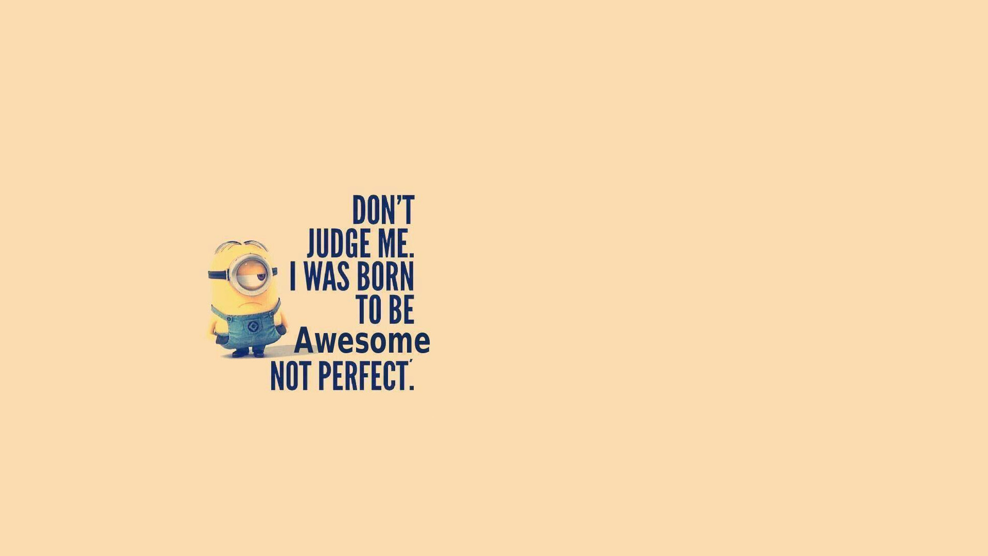 A Cute Collection Of Despicable Me 2 Minions | Wallpapers, Images .