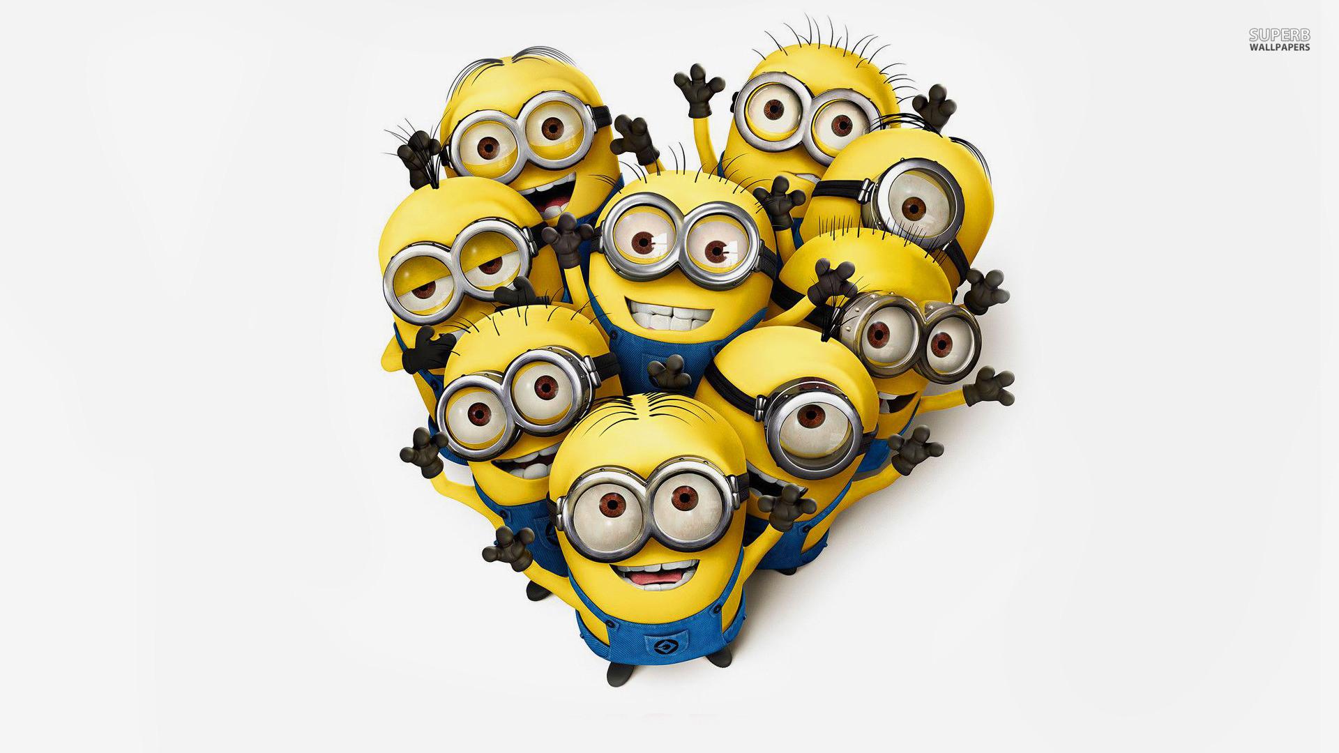 25 best ideas about Purple Minions on Pinterest | Evil minions .