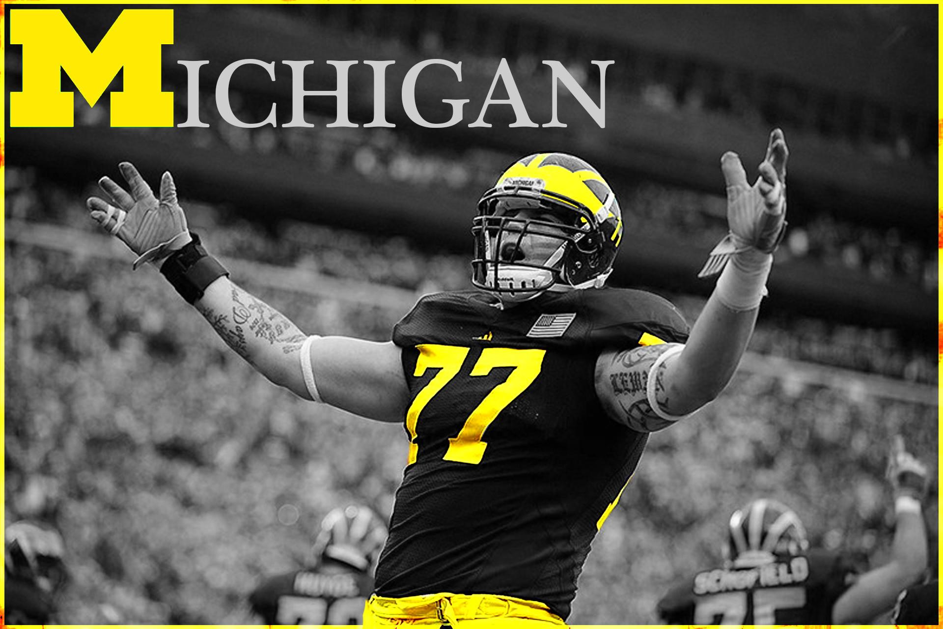 Michigan Football (id: 23189) | Buzzerg.com