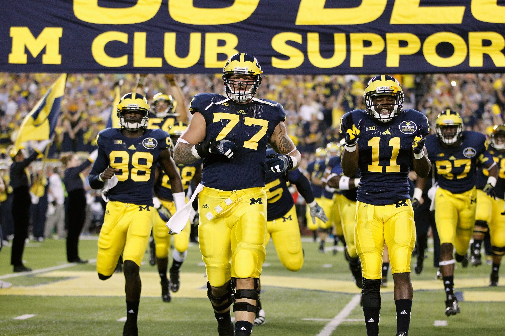 Michigan Wolverines Football Wallpaper Big Ten Football Online 2000×1333  Michigan Wolverines Football Wallpapers (