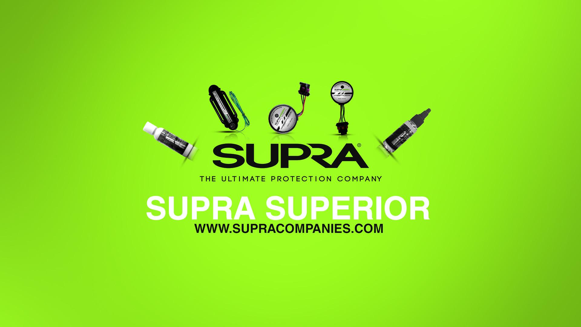 Supra Superior – Screen Saver (1920 x 1080)