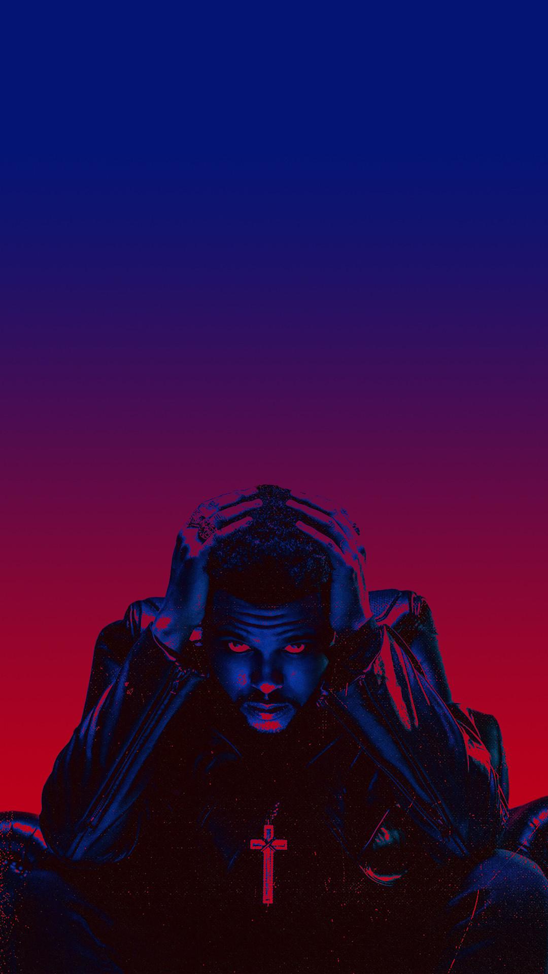 68 The Weeknd Xo