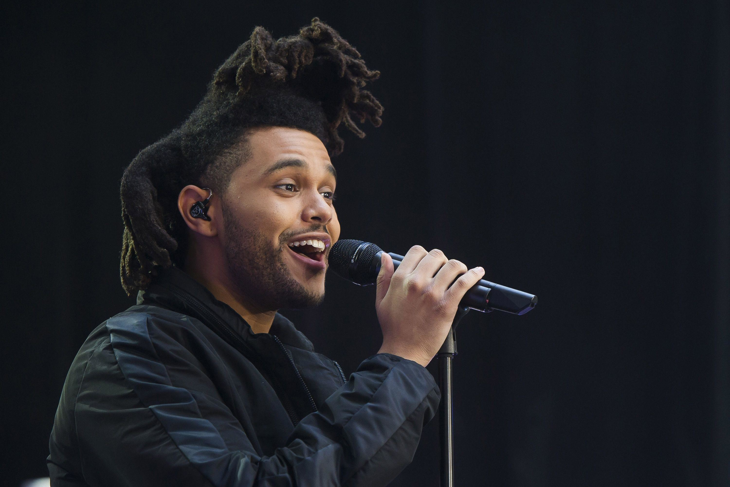 The Weeknd Wallpapers – My Free Wallpapers Hub