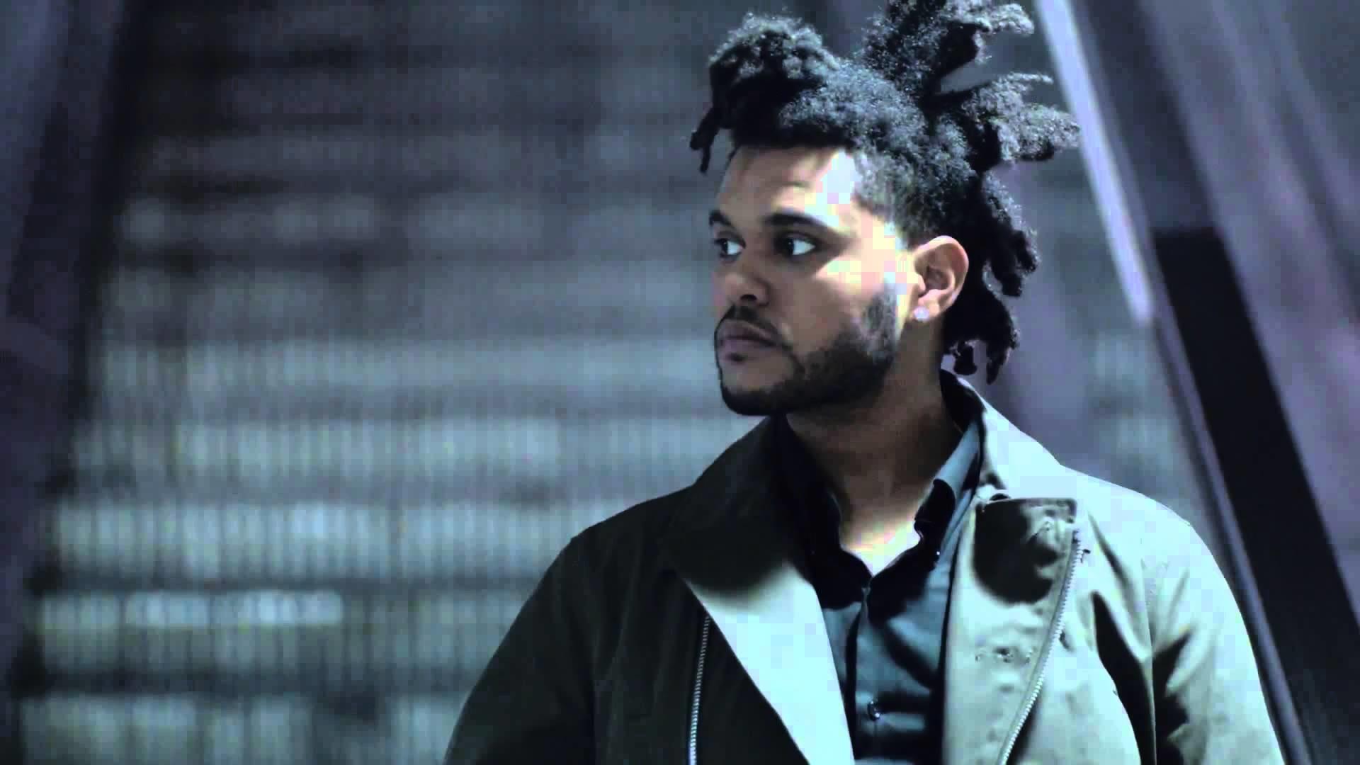 <b>The Weeknd</b> HD <b>Wallpaper</