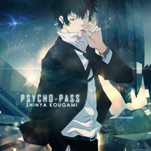 Psycho Pass Wallpaper HD