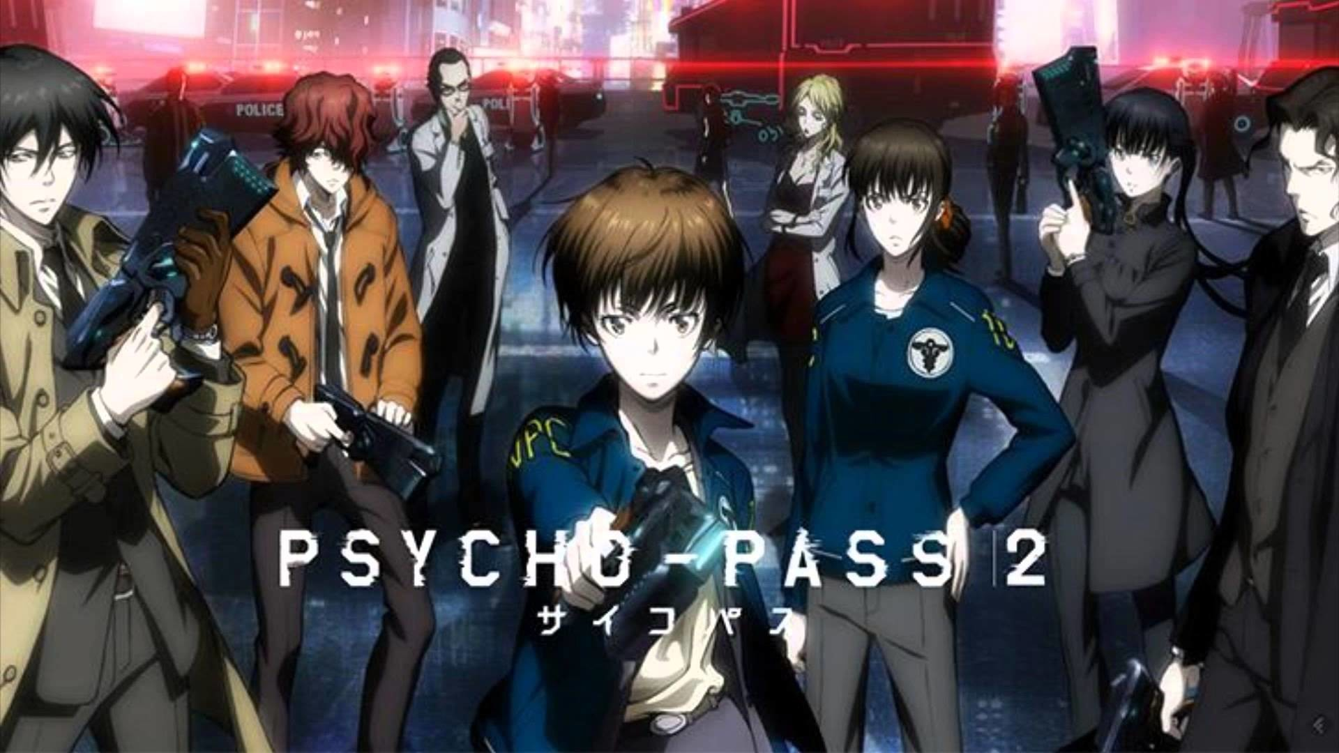 Akane Tsunemori images Akane Tsunemori in Psycho Pass 2 HD .